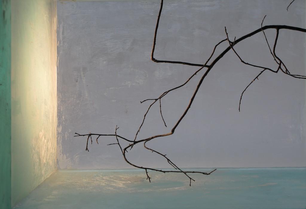 Winter Works (ww 006) 2005
