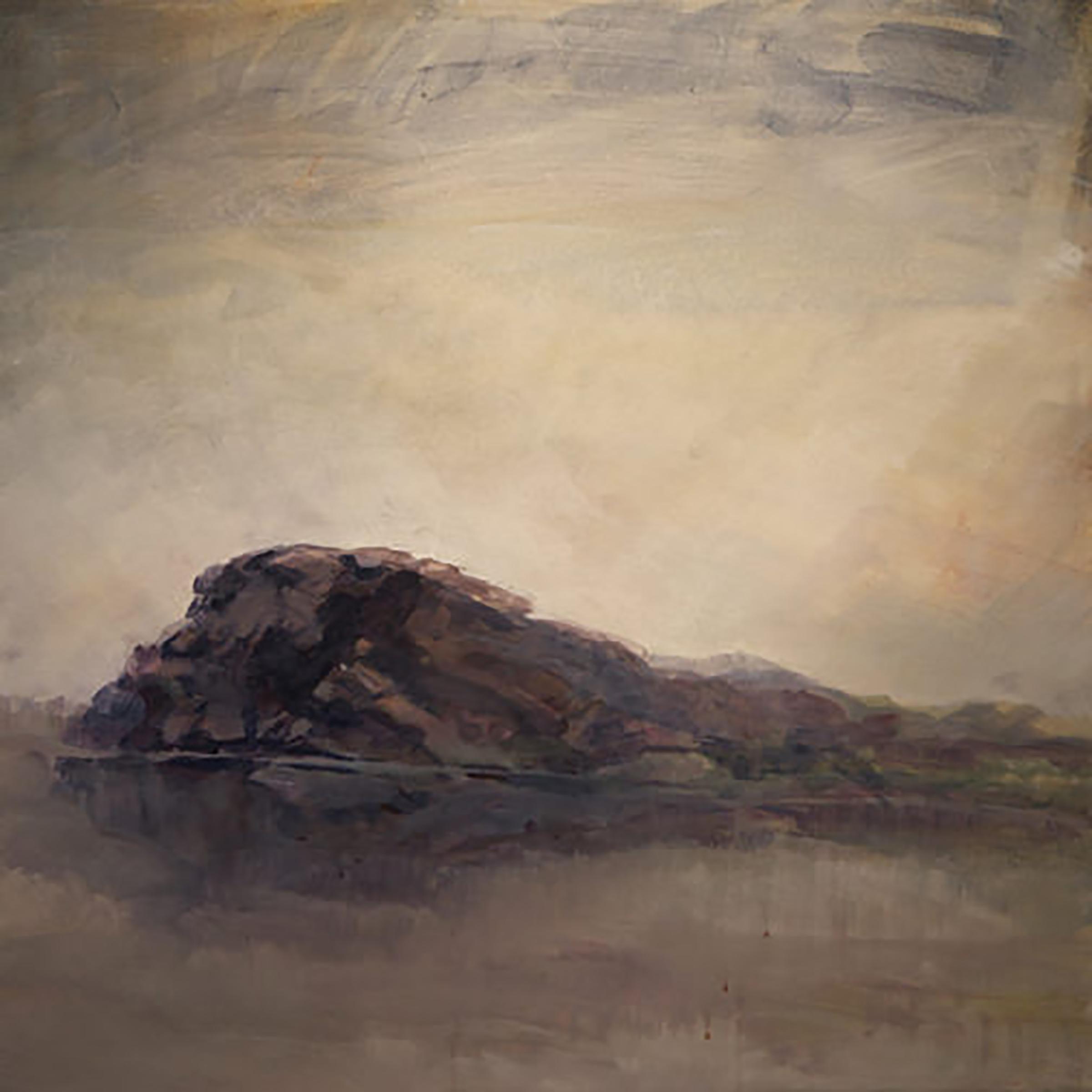 """ROCK 2 (30X 30"""") 2010"""