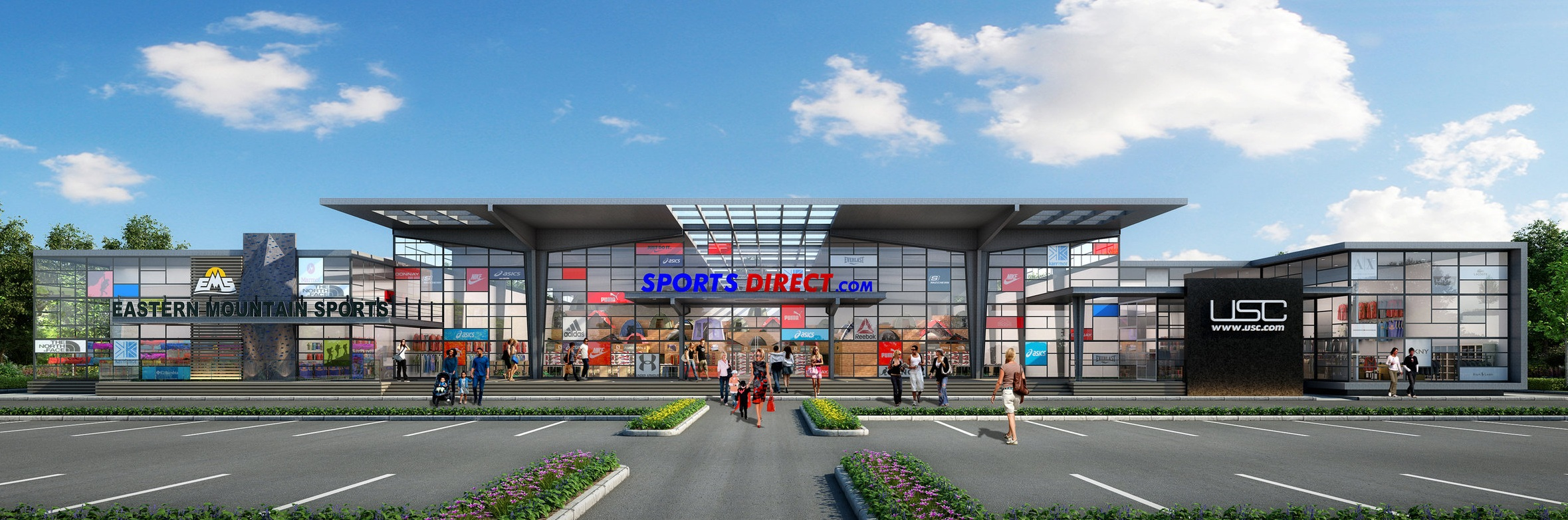EMS_Sports Direct_USC - Exterior View 1.jpg