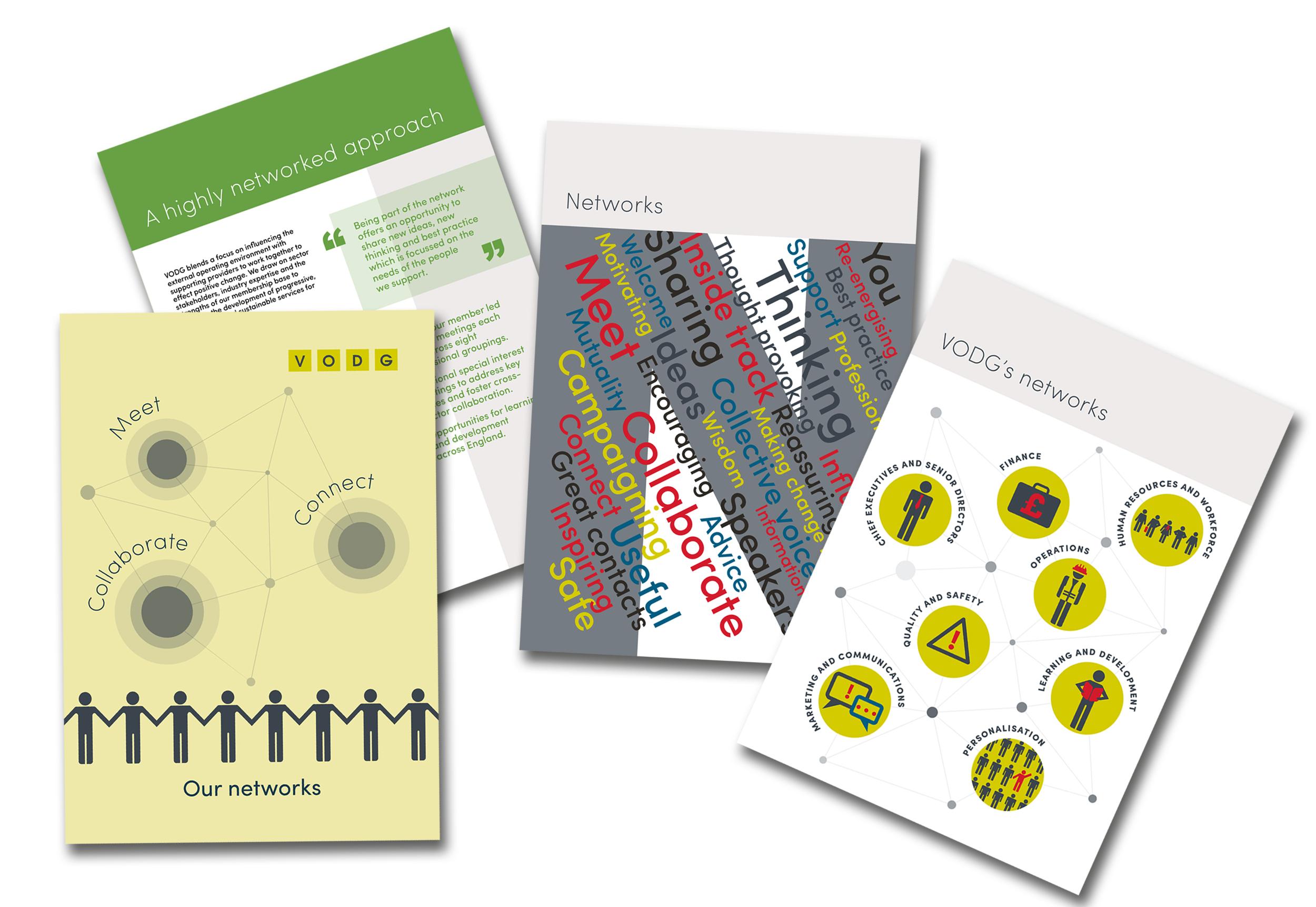 Network brochure