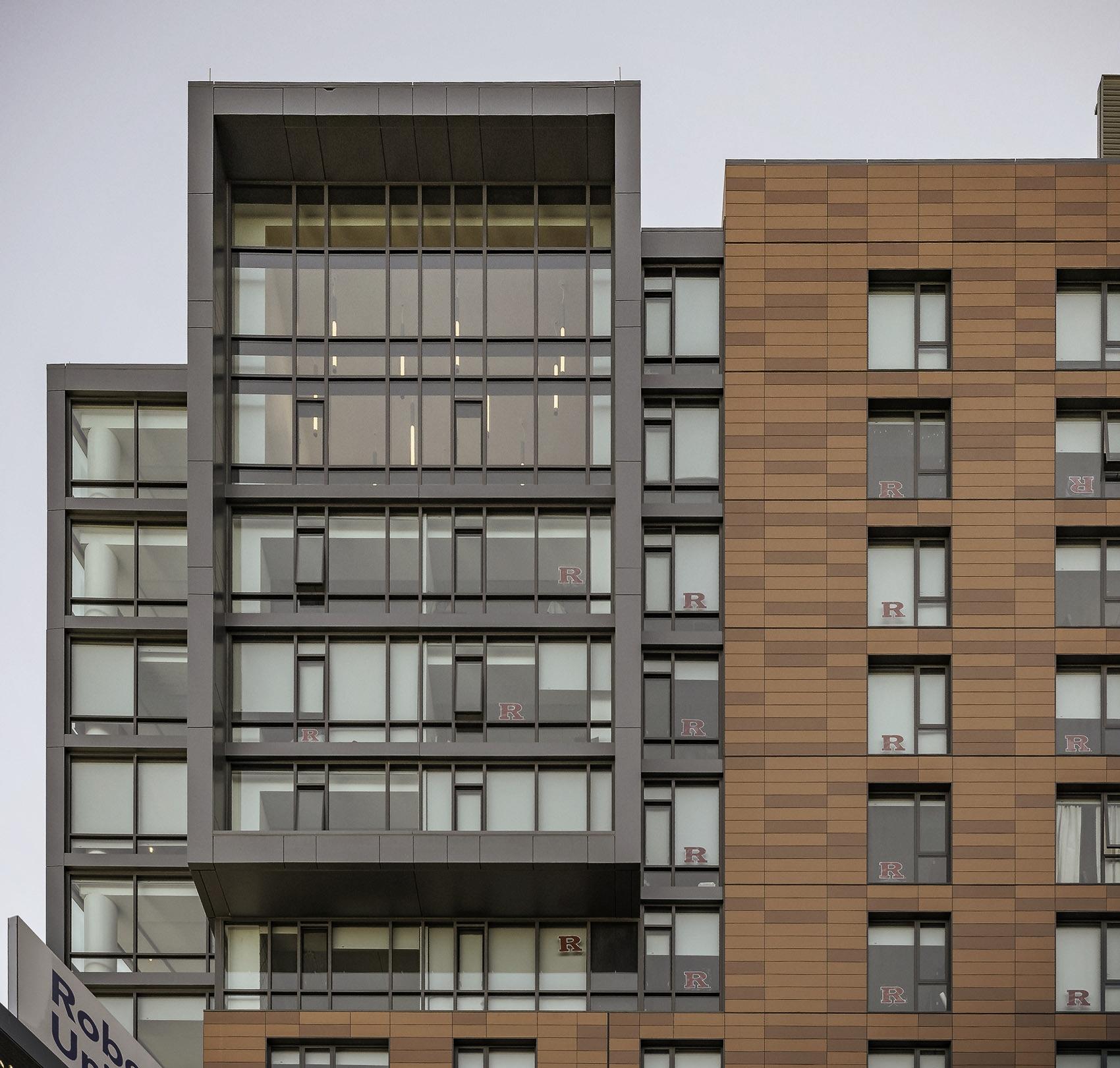 Rutgers University Apartments