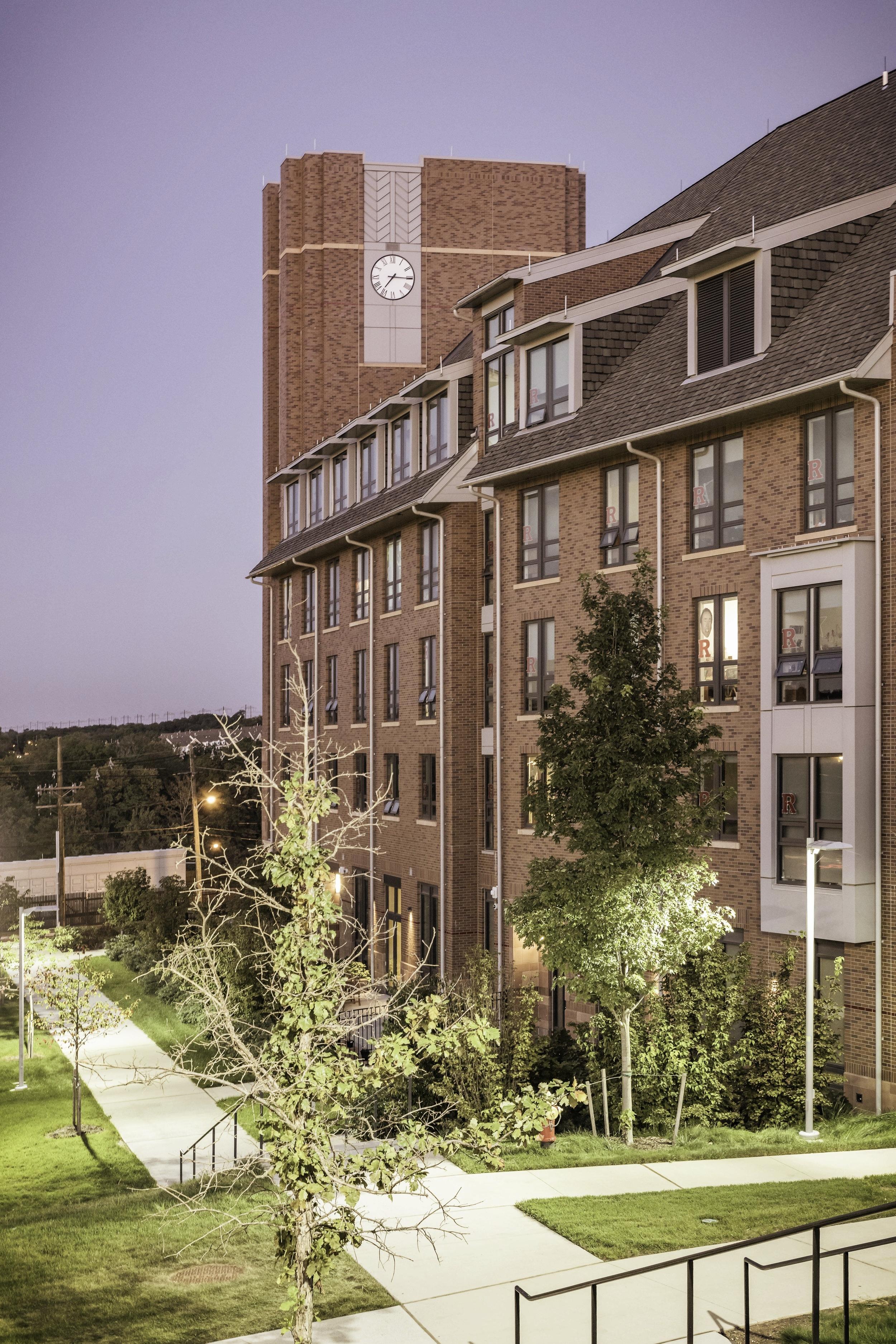 Rutgers Honors College
