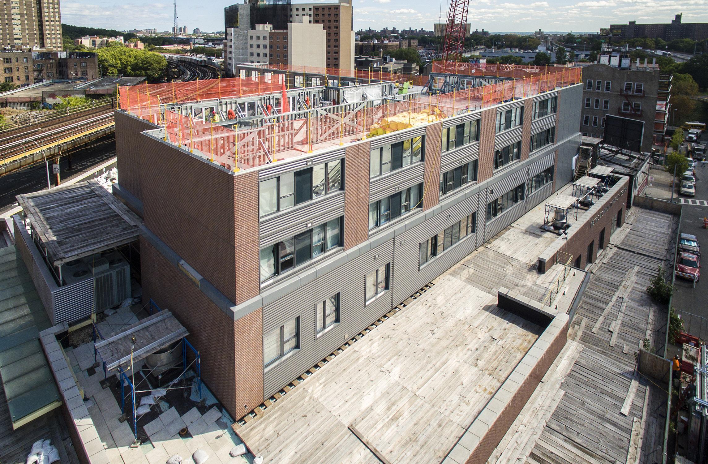 Boston Road Apartments