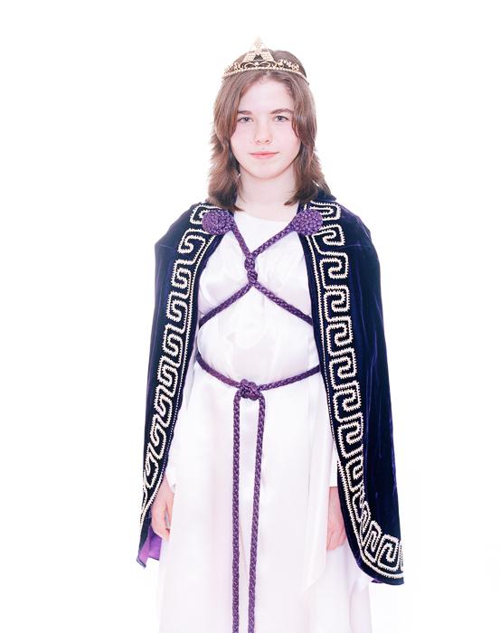 Junior Princess, age 13 PA