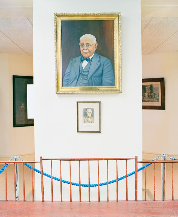 Andrew H Hershey Past Worshipful Master Lodge 43