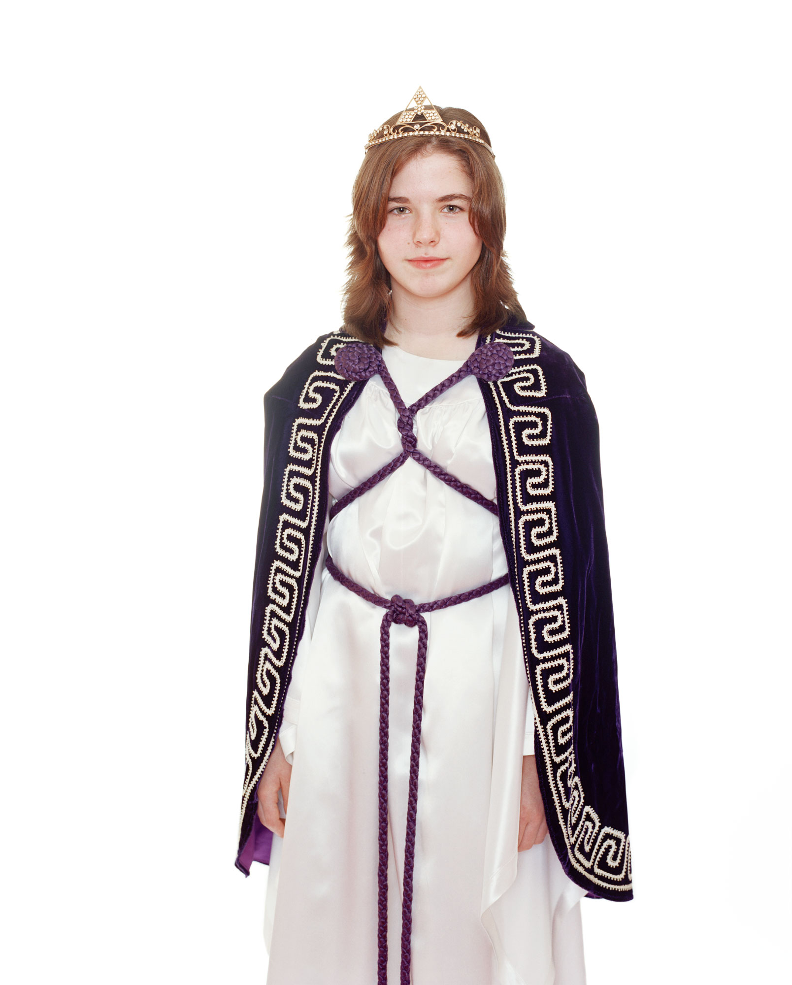 Junior Princess, age 13, PA