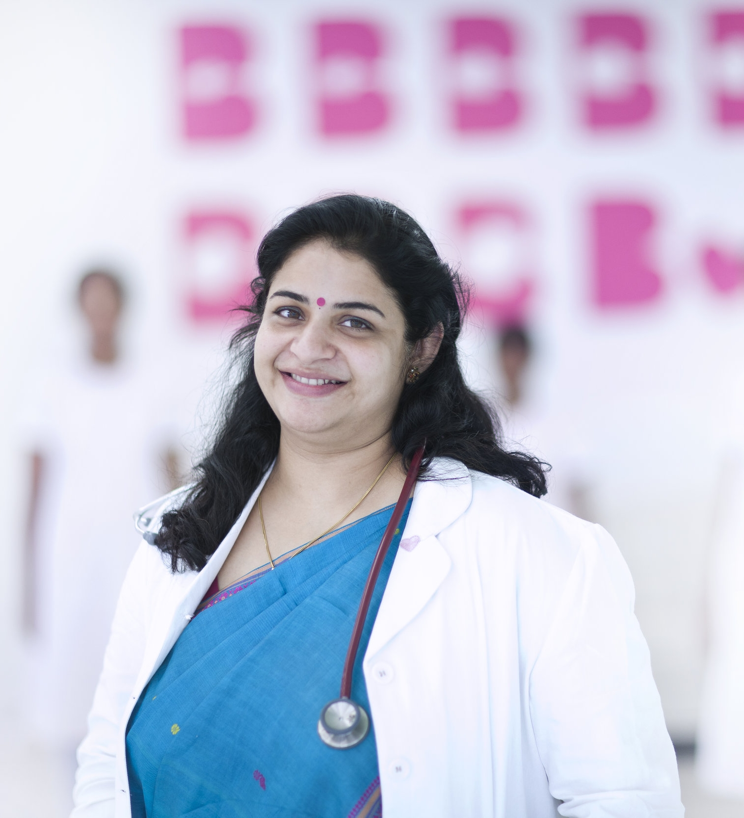 Dr. Pratibha Narayan is a Senior Obstetrician and Gynecologist at the Birthplace. In addition to her passion for obstetrics and preventive women's health, she an expert with many years of experience in VBAC. She excels and specializes in managing and treating routine and high-risk pregnancies, and recurrent pregnancy losses.  To know more or to meet Dr. Pratibha, please call 040-45208108. You can also write to her at  contactus@thebirthplace.com  or visit www.thebirthplace.com