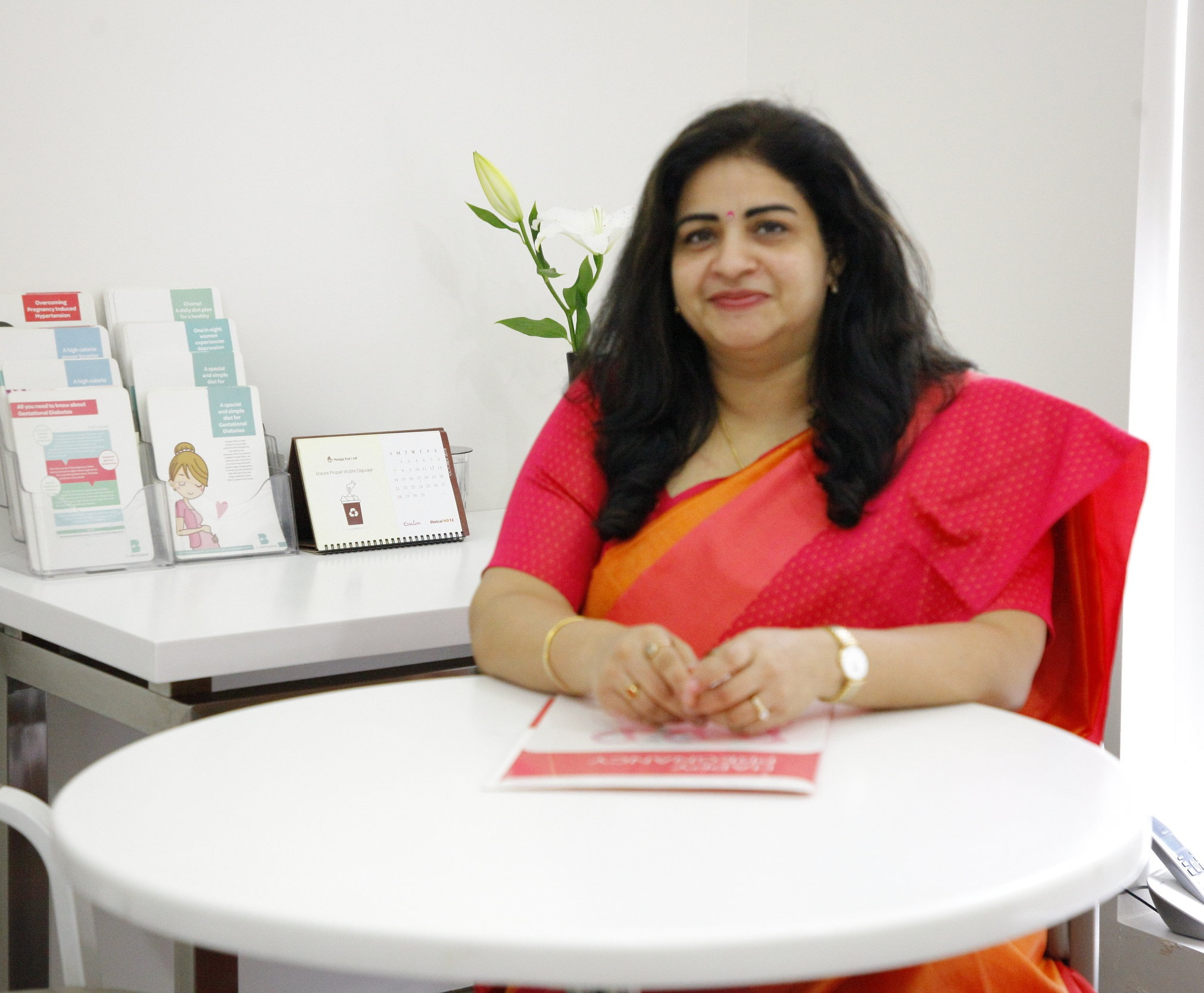 Dr. Pratibha Narayan is a Senior Obstetrician and Gynecologist at the Birthplace. In addition to her passion for obstetrics and preventive women's health, she an expert with many years of experience in VBAC. She excels and specializes in managing and treating routine and high-risk pregnancies, and recurrent pregnancy losses. She is also an expert in Cosmetic and aesthetic gynaecology.  To know more or to meet Dr. Pratibha, please call 040-45208108.