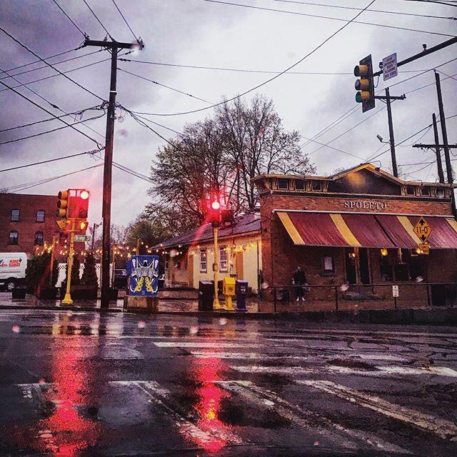 #rainyday #northamptonma #othersidema #rain #igers413 #igersmassachusetts #citylife#streetphotography
