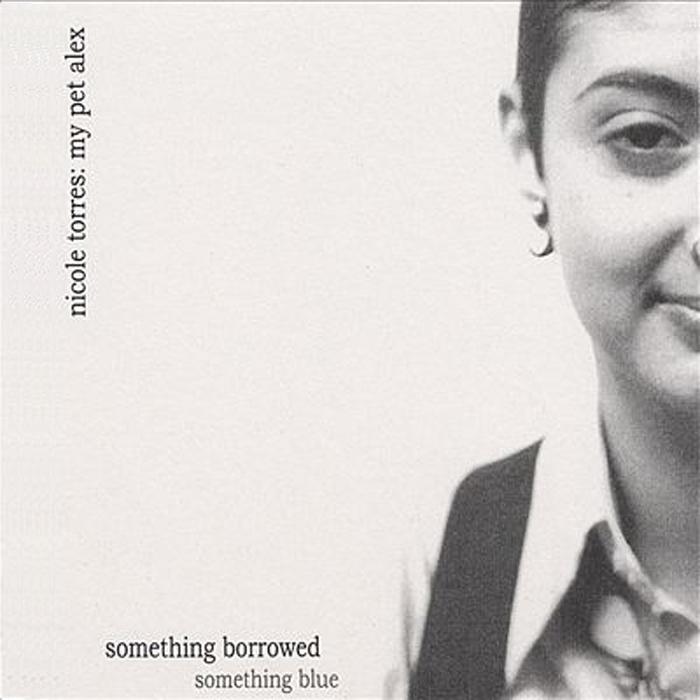 Something Borrowed, Something Blue (2005) *Photo by Sydney Fox