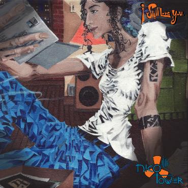 I Still Love You (2014) *Art by Cam Johnson