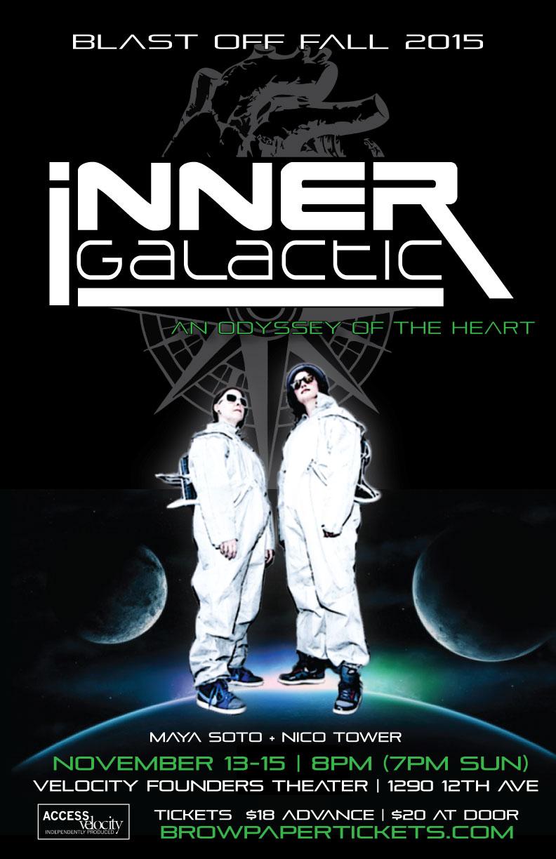 Inner Galactic (2015)