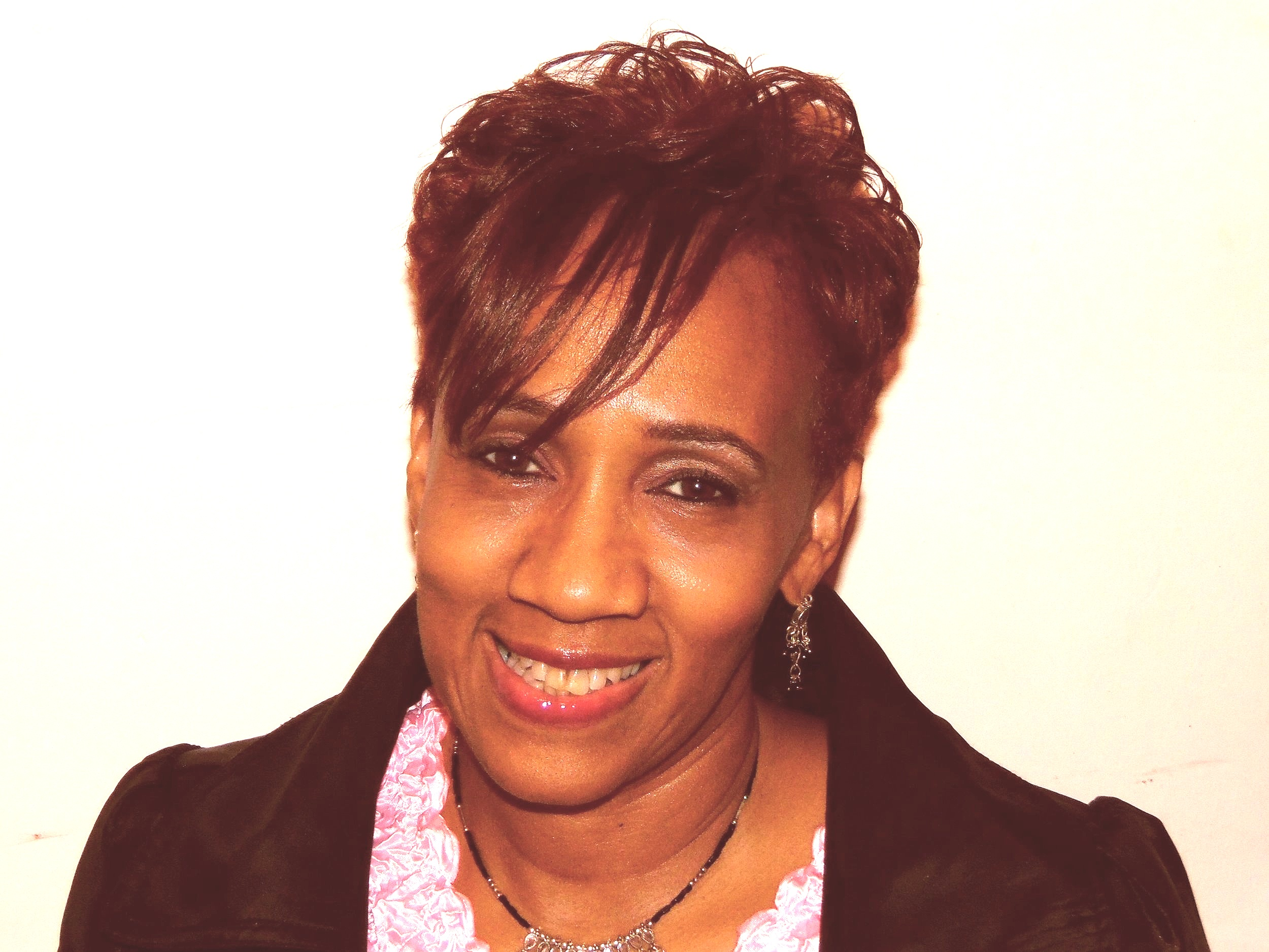 Pastor Shirley Young