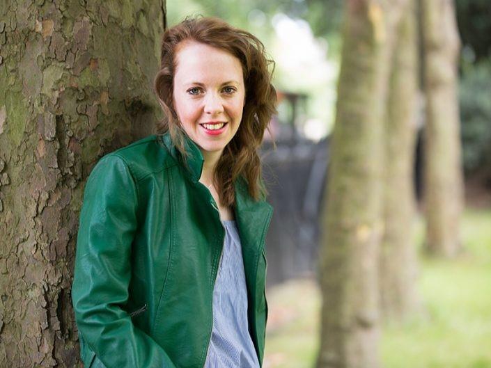 Rebecca Lea - soloist in Mozart's Exsultate Jubilate