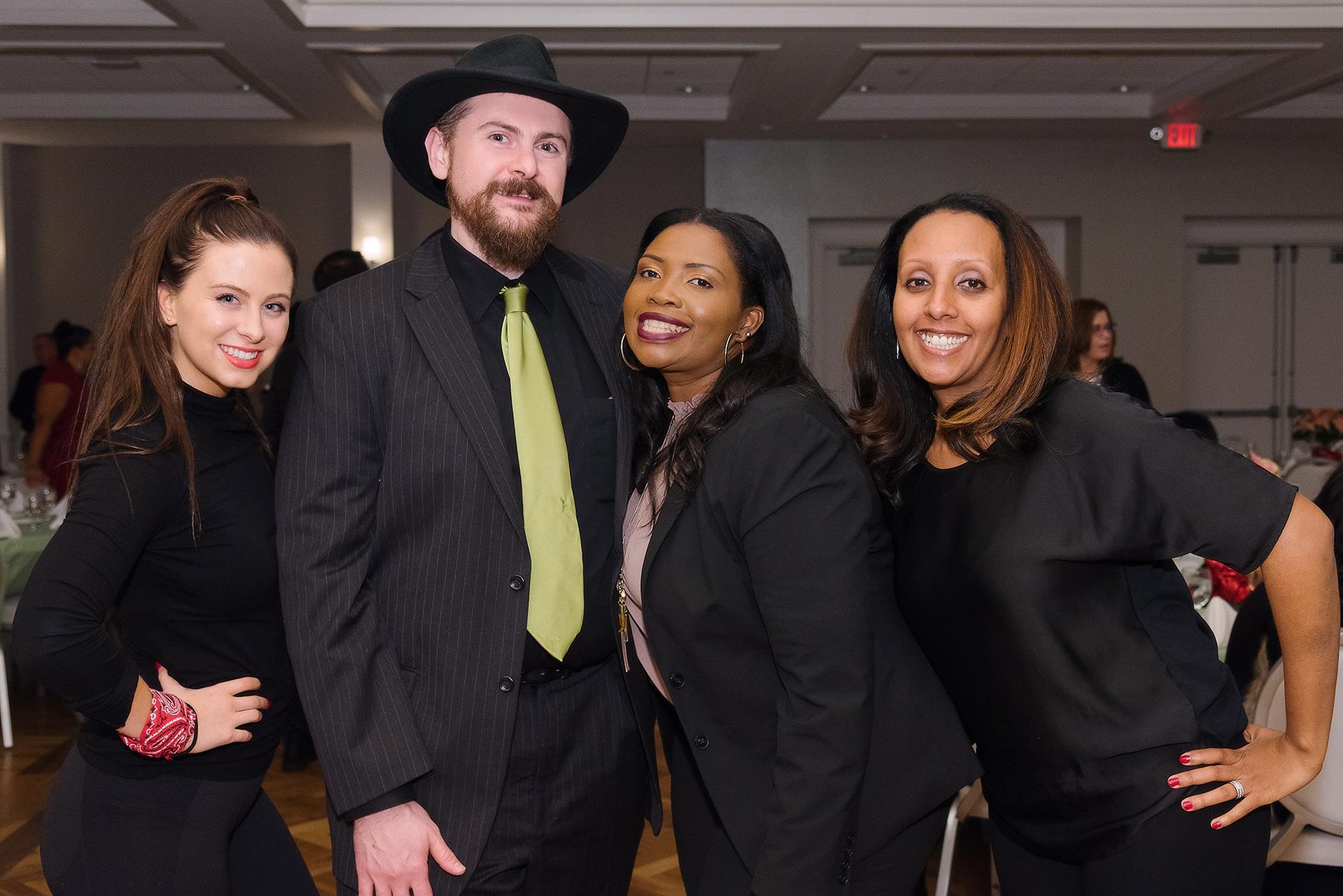 Signal Financial Holiday Party Corporate Washington D.C. Photography02.jpg