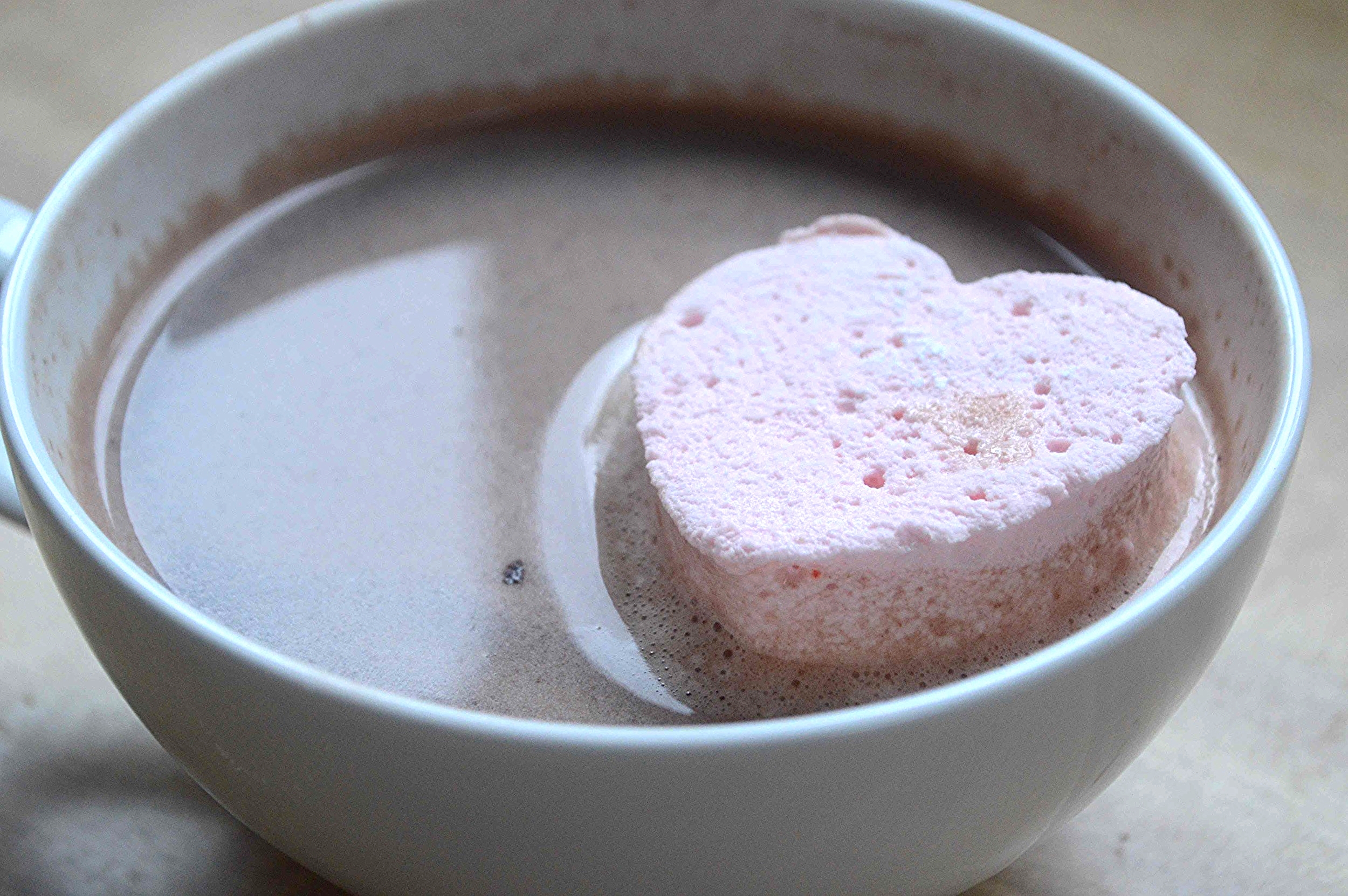 Butter Baked Goods' Famous Homemade Marshmallows