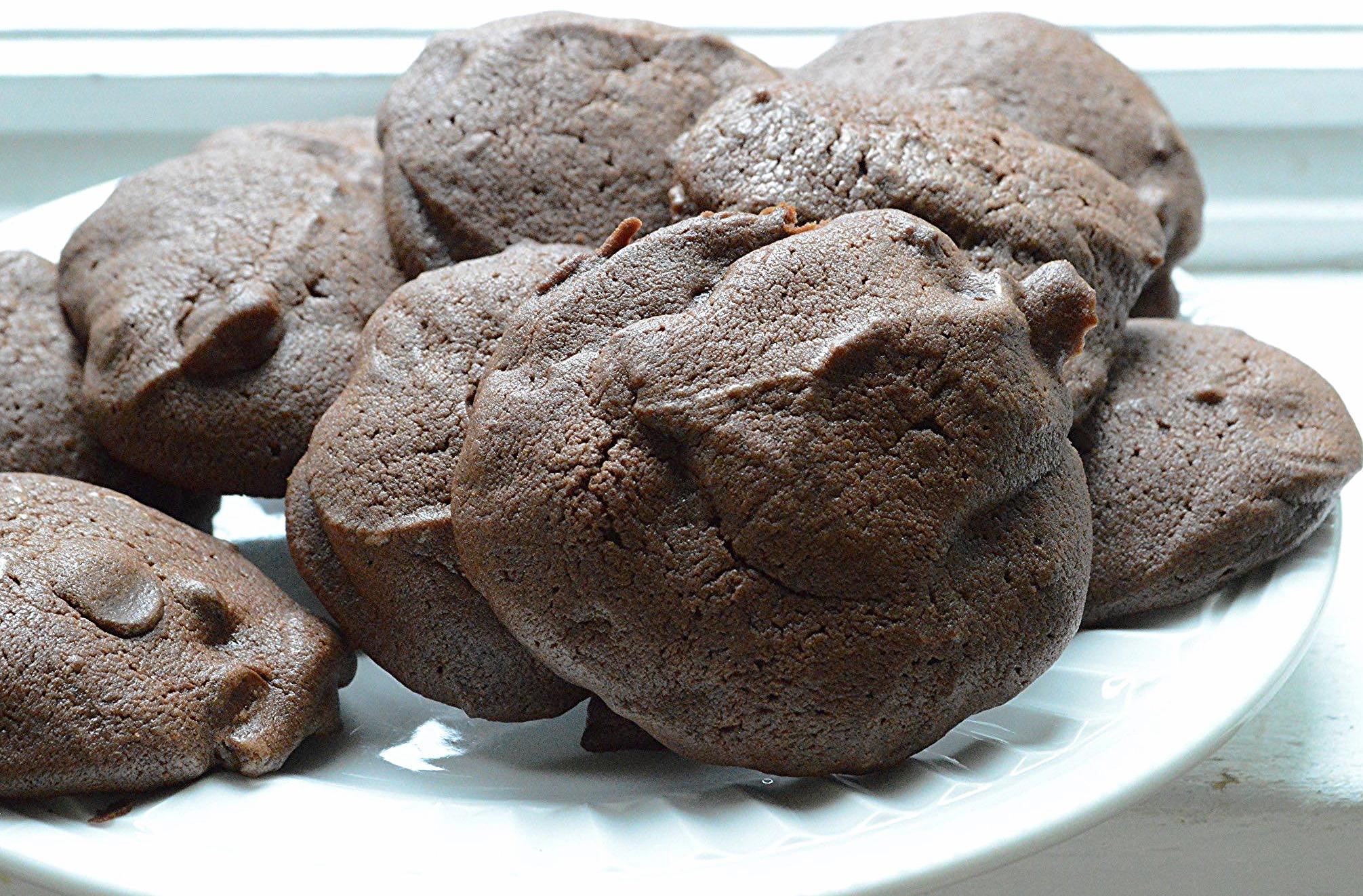 Little Chocolate Cookies