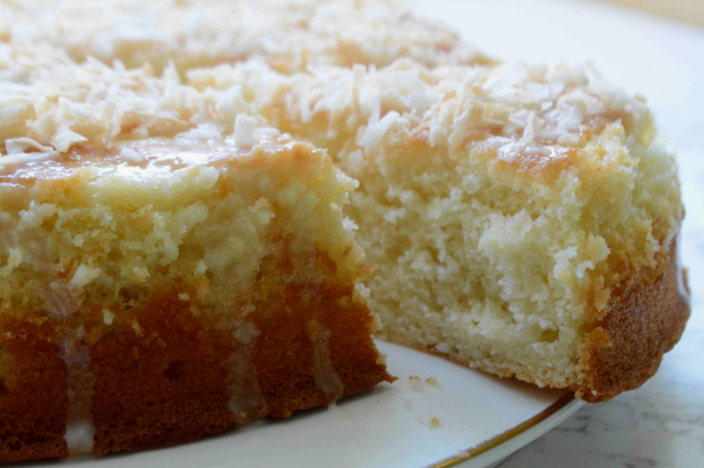 Coconut+Lime+Cake