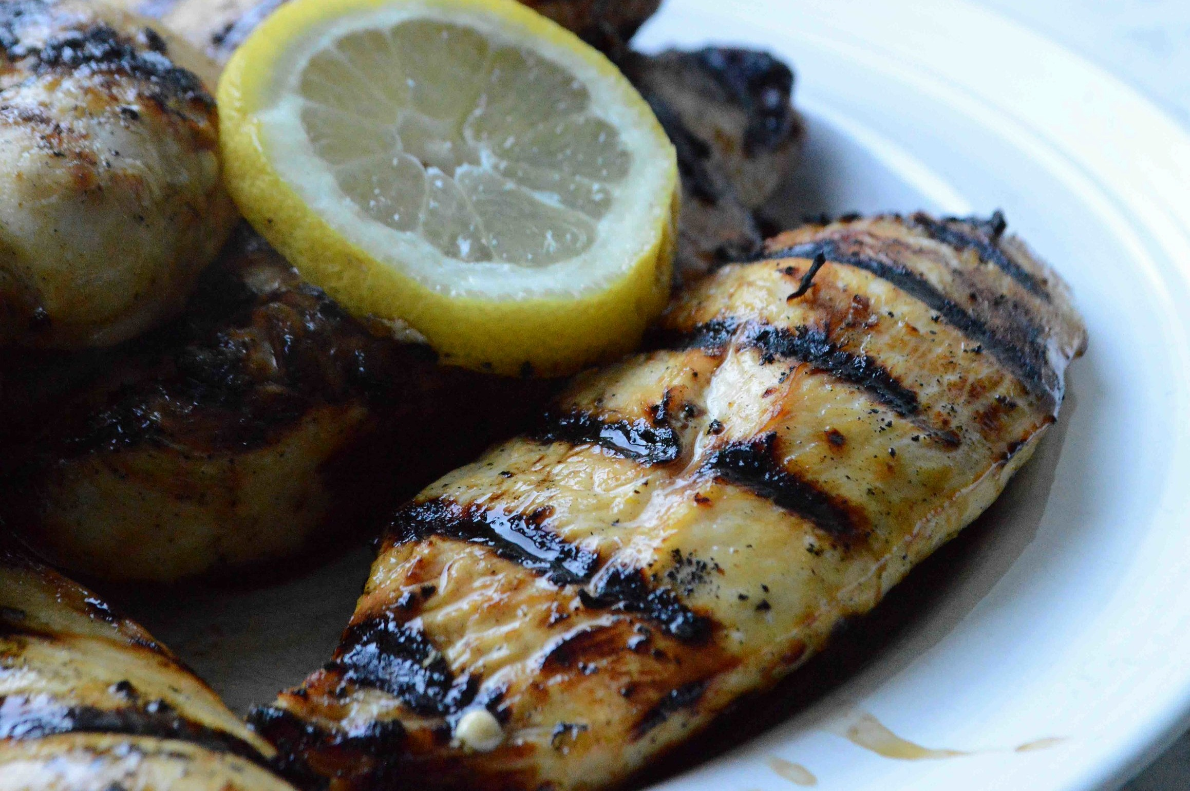 Grilled+Chicken+with+No-Fuss+Citrus+Marinade