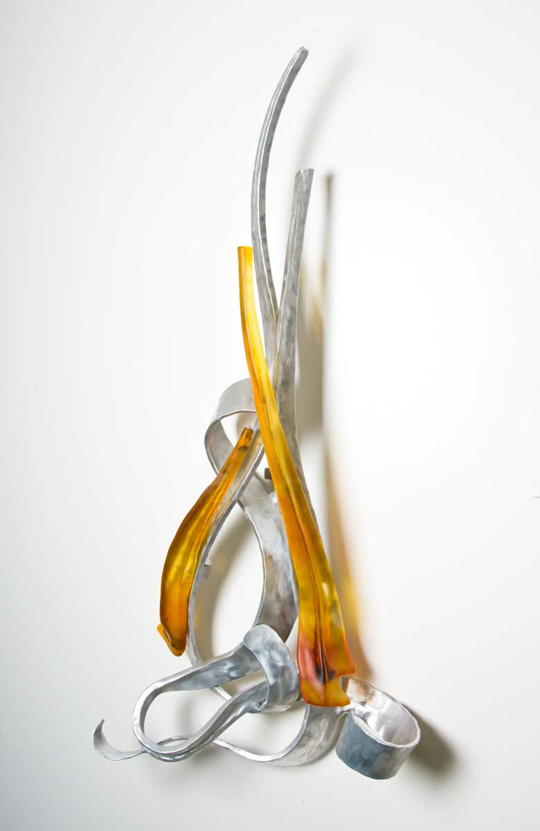 Melody (wall sculpture)
