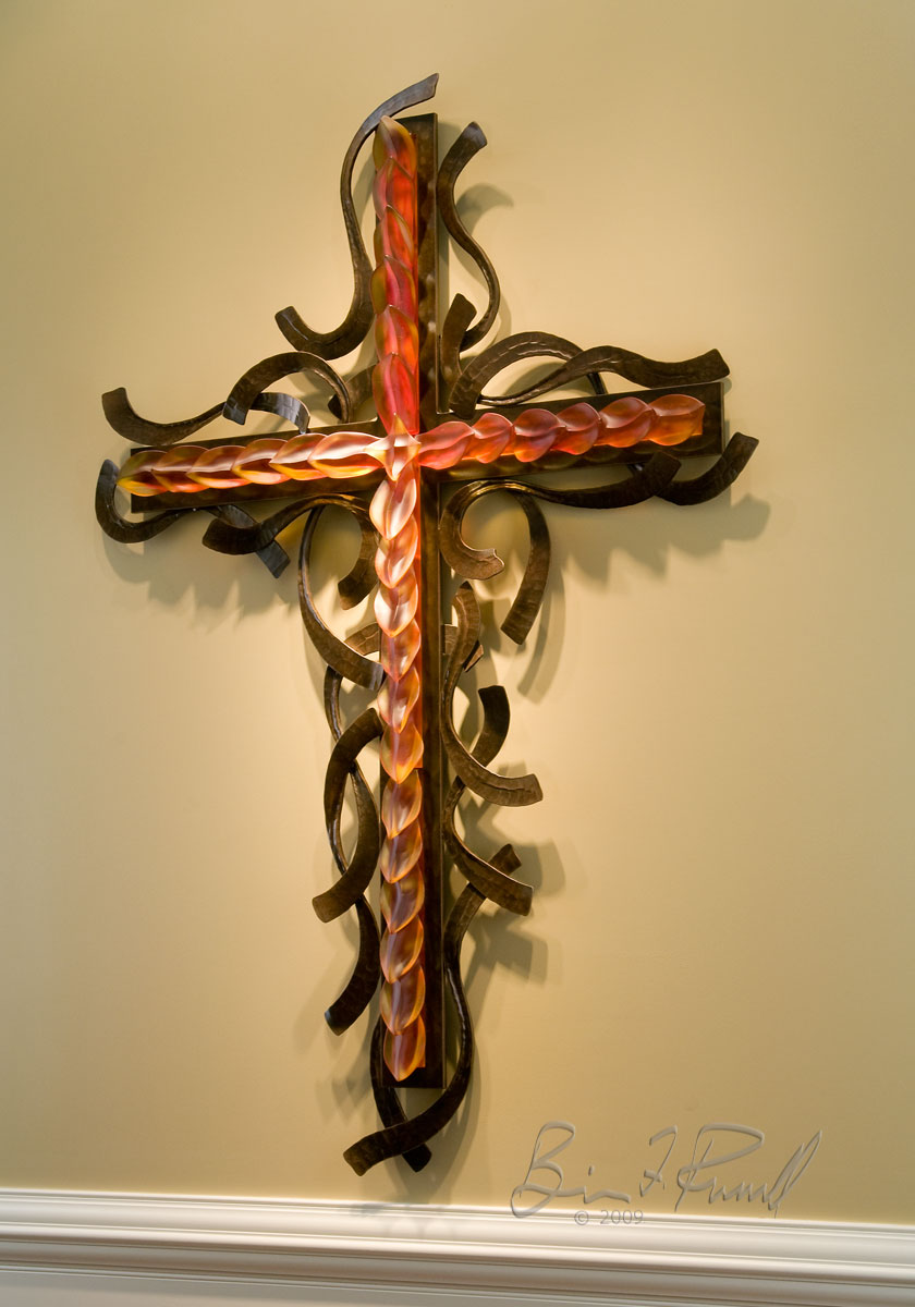 Wall Cross