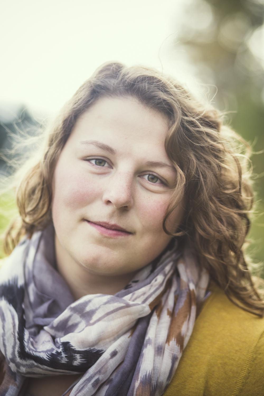 Leah Schonauer