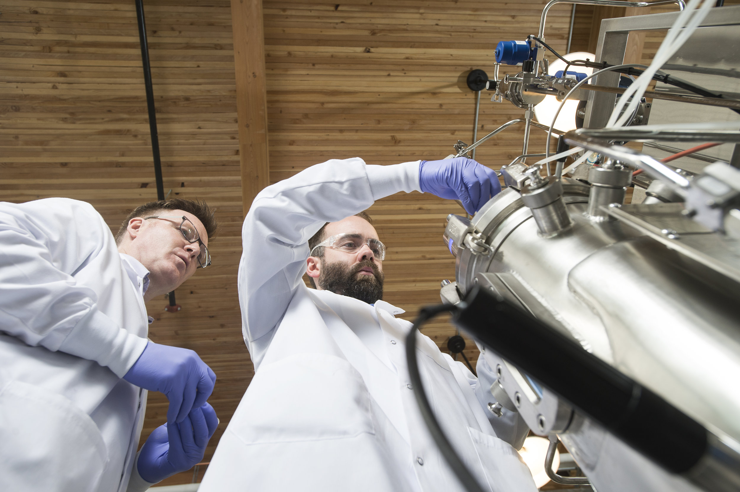 WASHINGTON STATE HAS THE 2ND HIGHEST CONCENTRATION OF STEM JOBS IN THE NATION -
