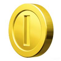 Coin MarioKart7