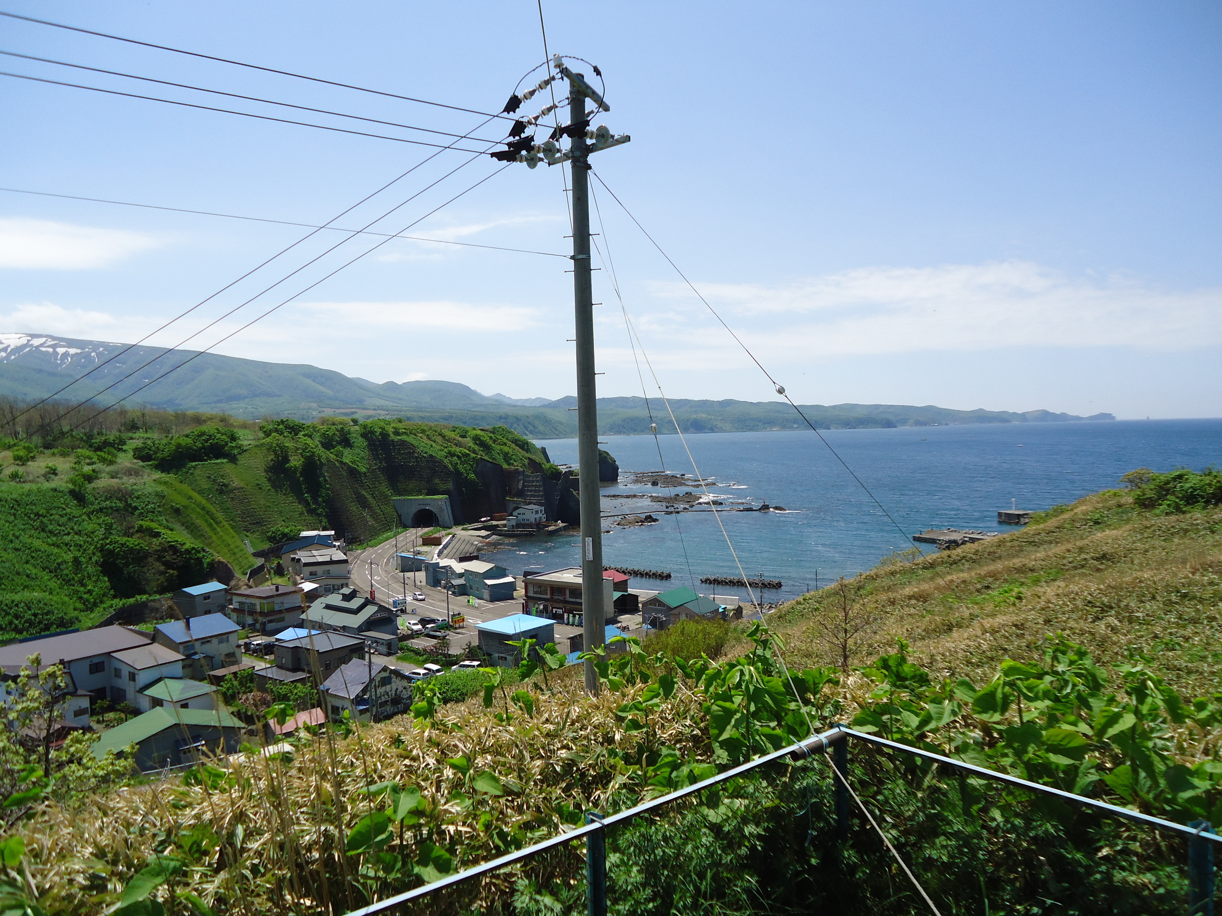 Hizuka Elementary View