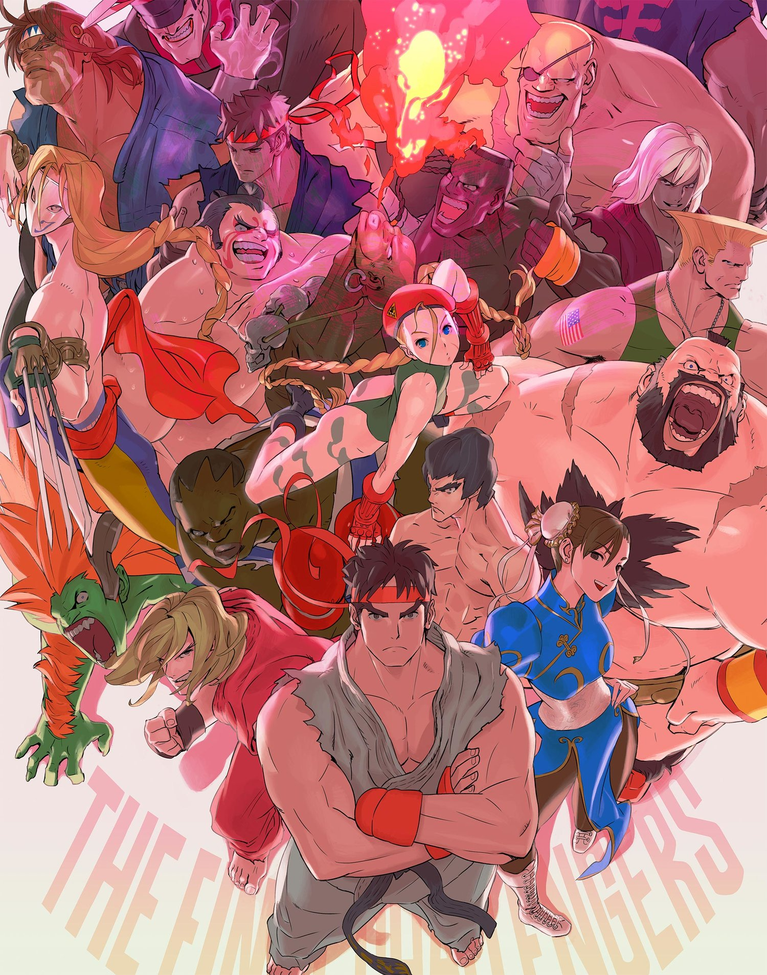 Ultra Street Fighter Ii Review Kelleher Bros