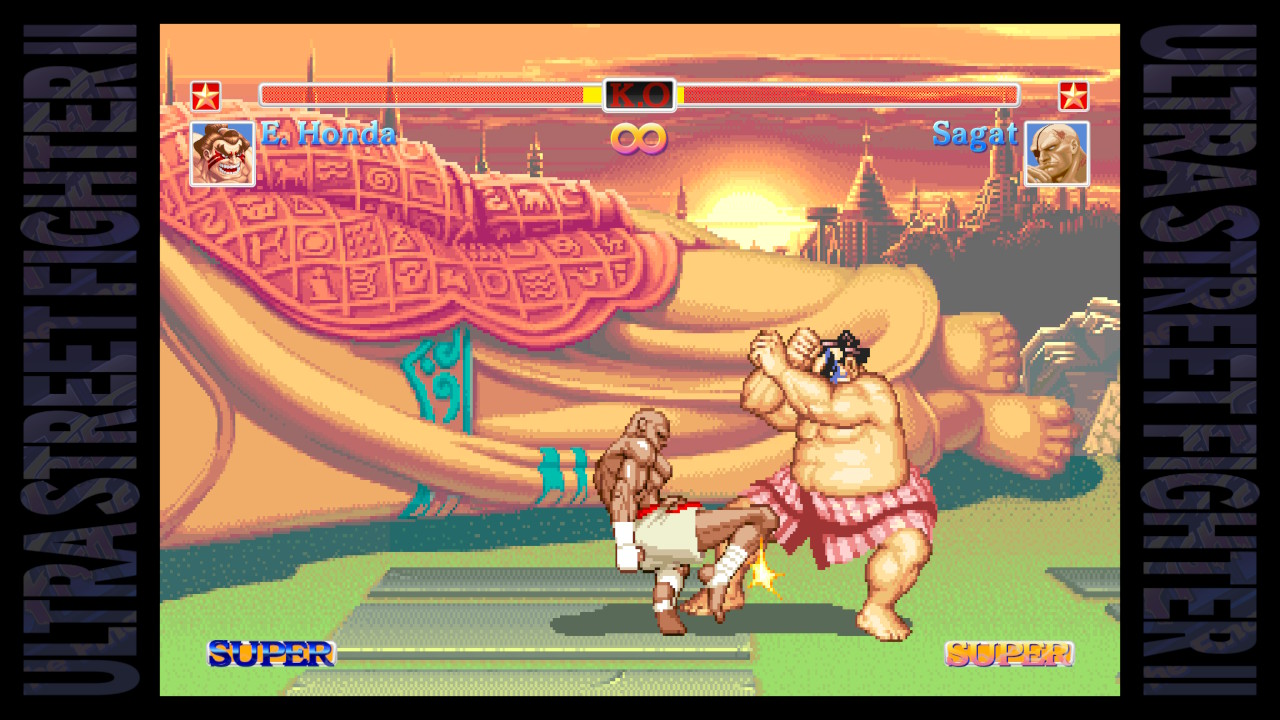 Ultra Street Fighter Ii Review Kelleher Bros