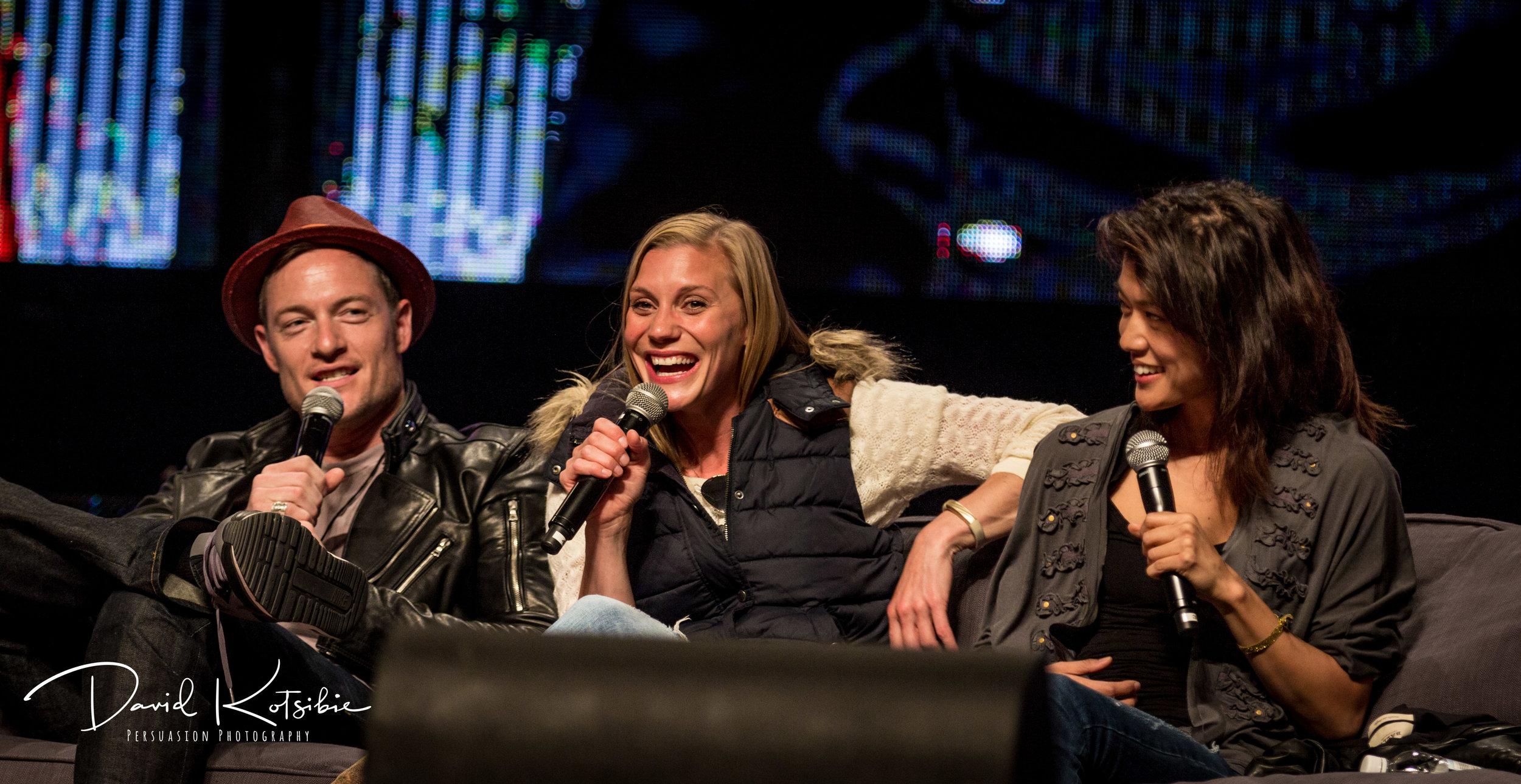 Calgary Comic & Entertainment Expo - Battlestar Galactica Forum