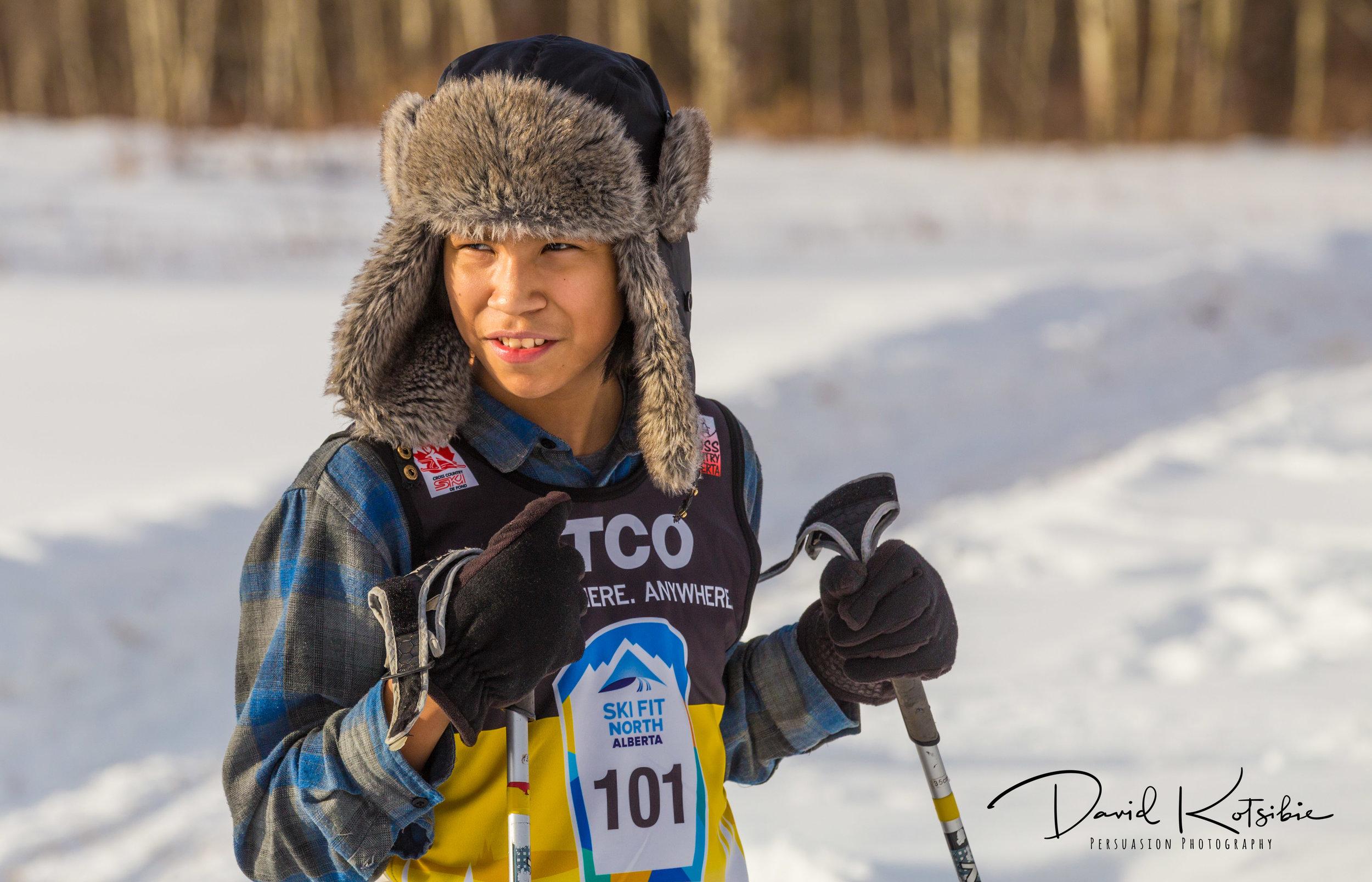 Ski Fit North Alberta @ Tsuu T'ina Nation
