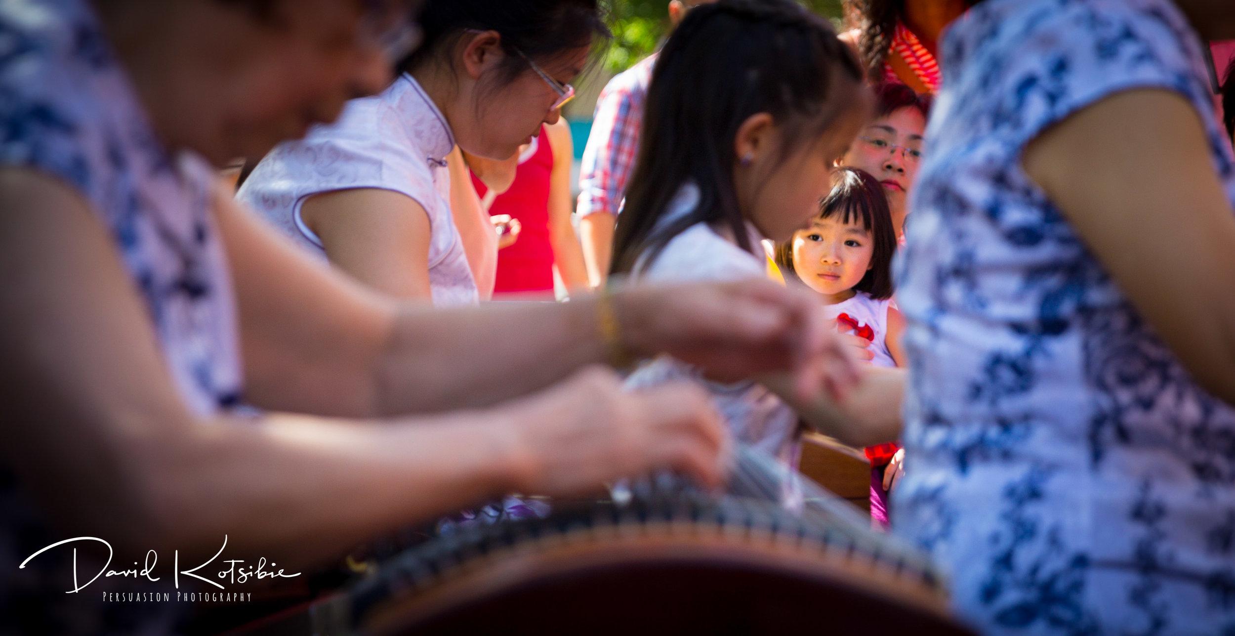 Chinatown BRZ Canada Day Celebration
