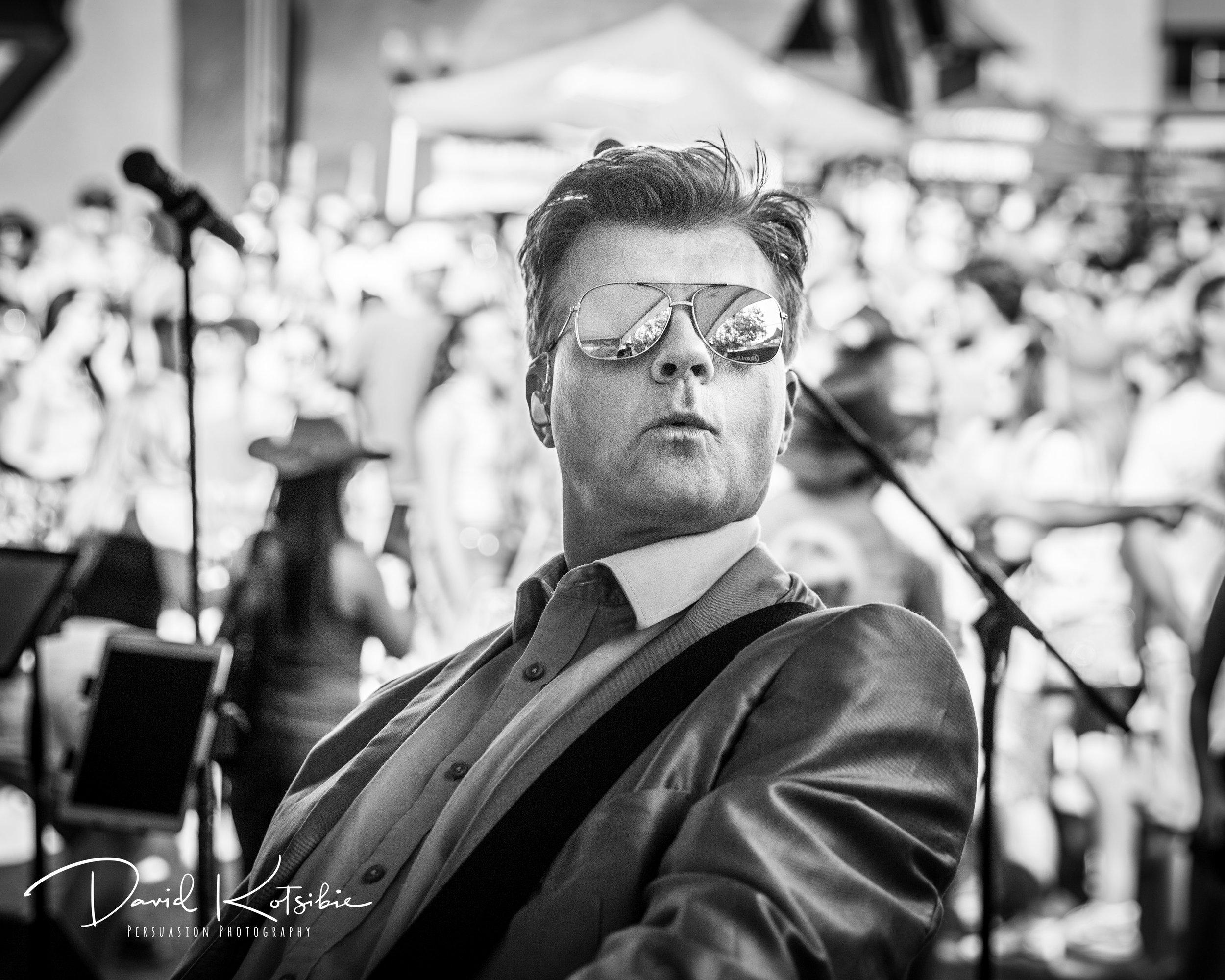 Dino Martinis Band - Lilac Festival