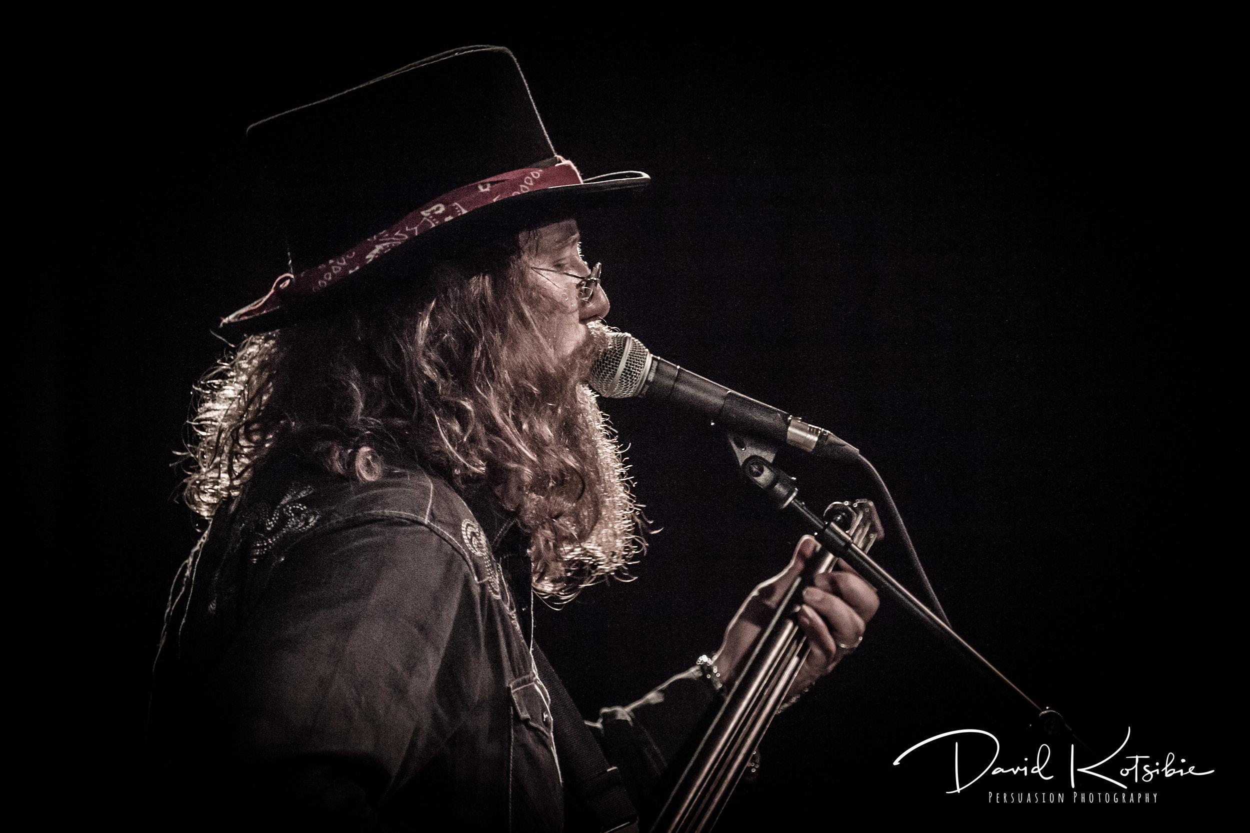 Blake Reid Band - CIFF