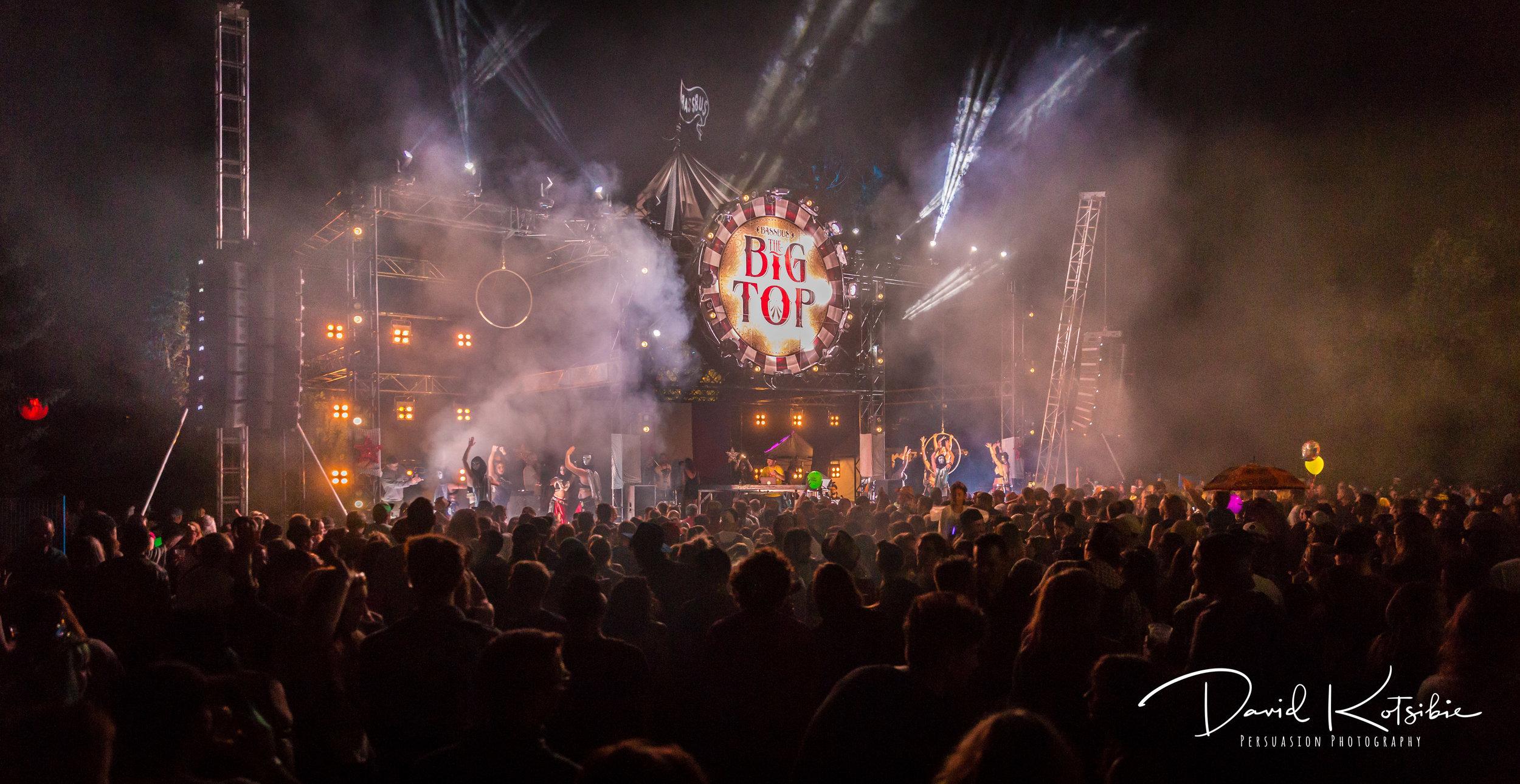 Calgary Circle Festival Closing Night