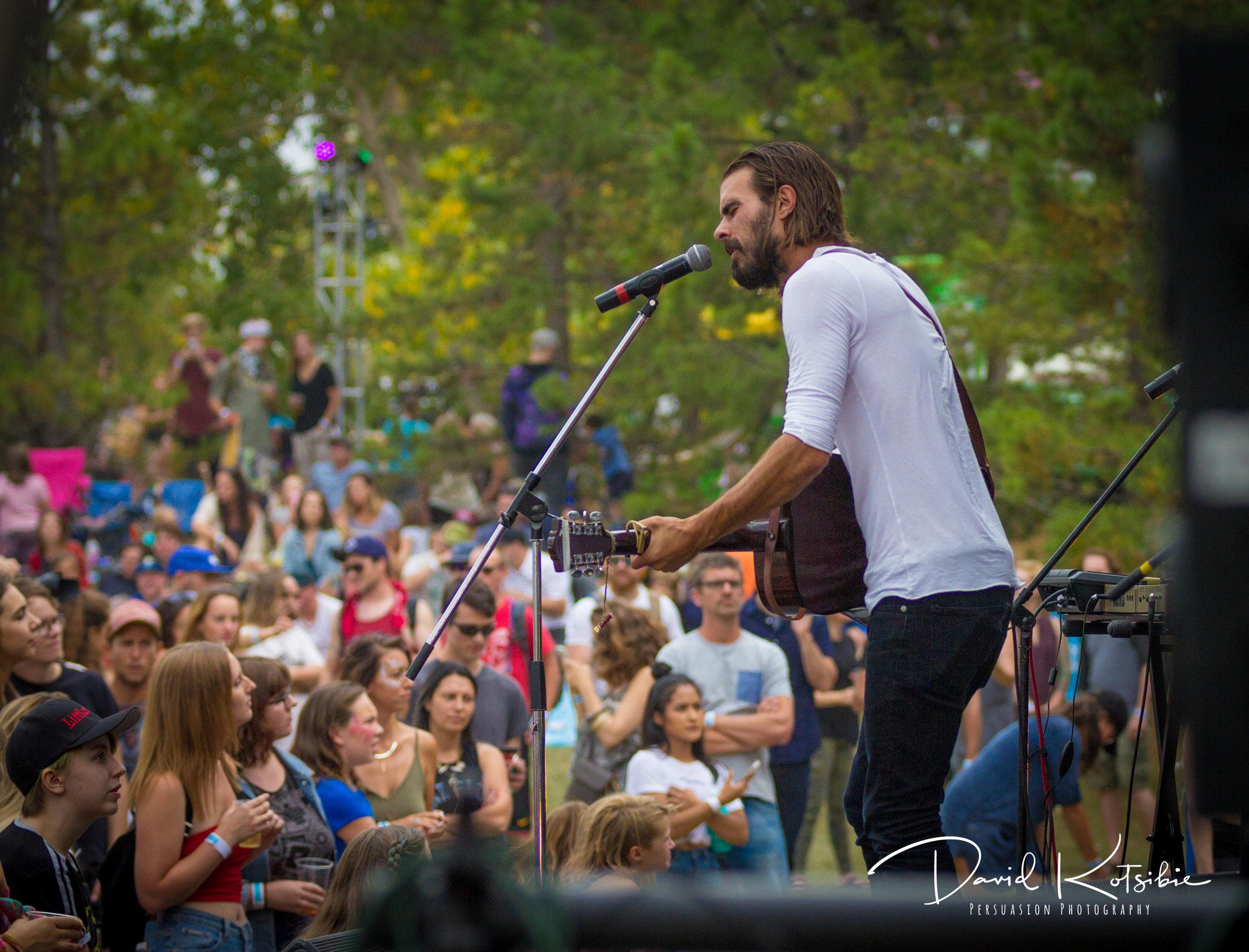 Reuben & The Dark - Circle Festival
