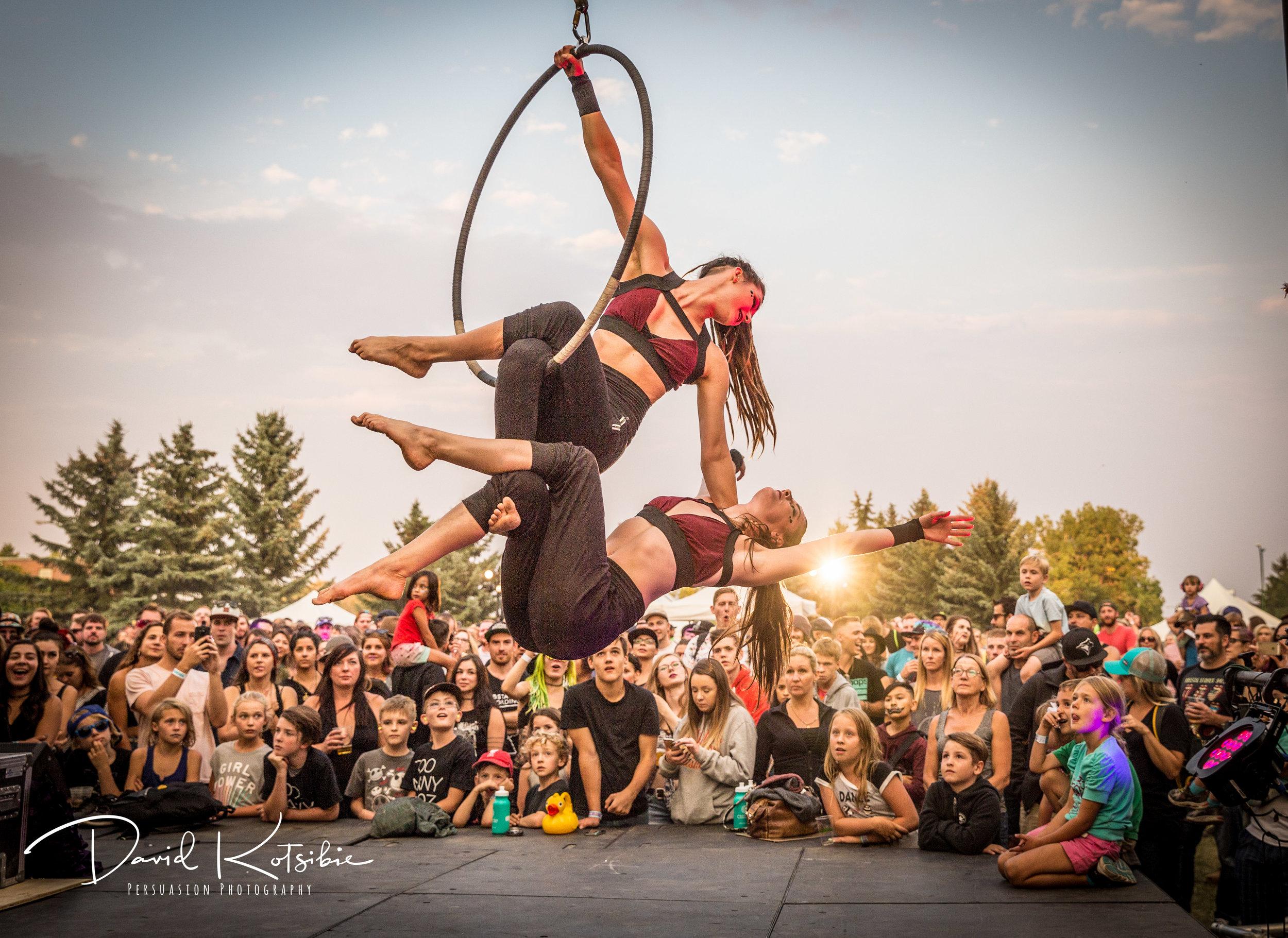 Circle Festival