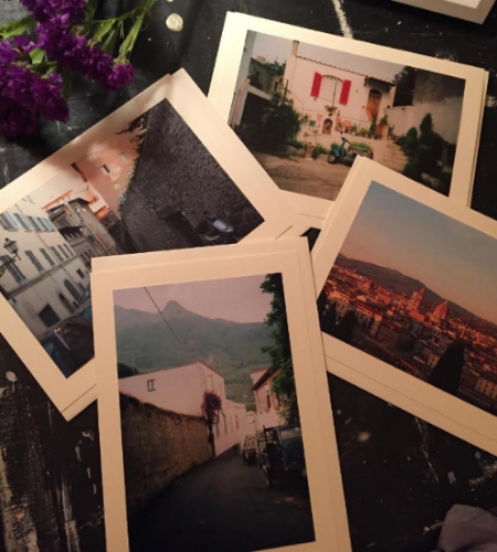 PatriciaG Loves Italy Photo Note cards. Photo credit: Travel Italian Style