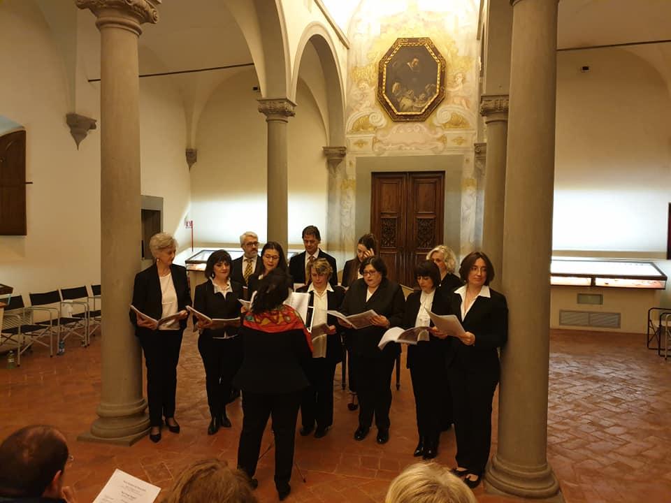 Photo credit: Quelli dei Museo di San Marco