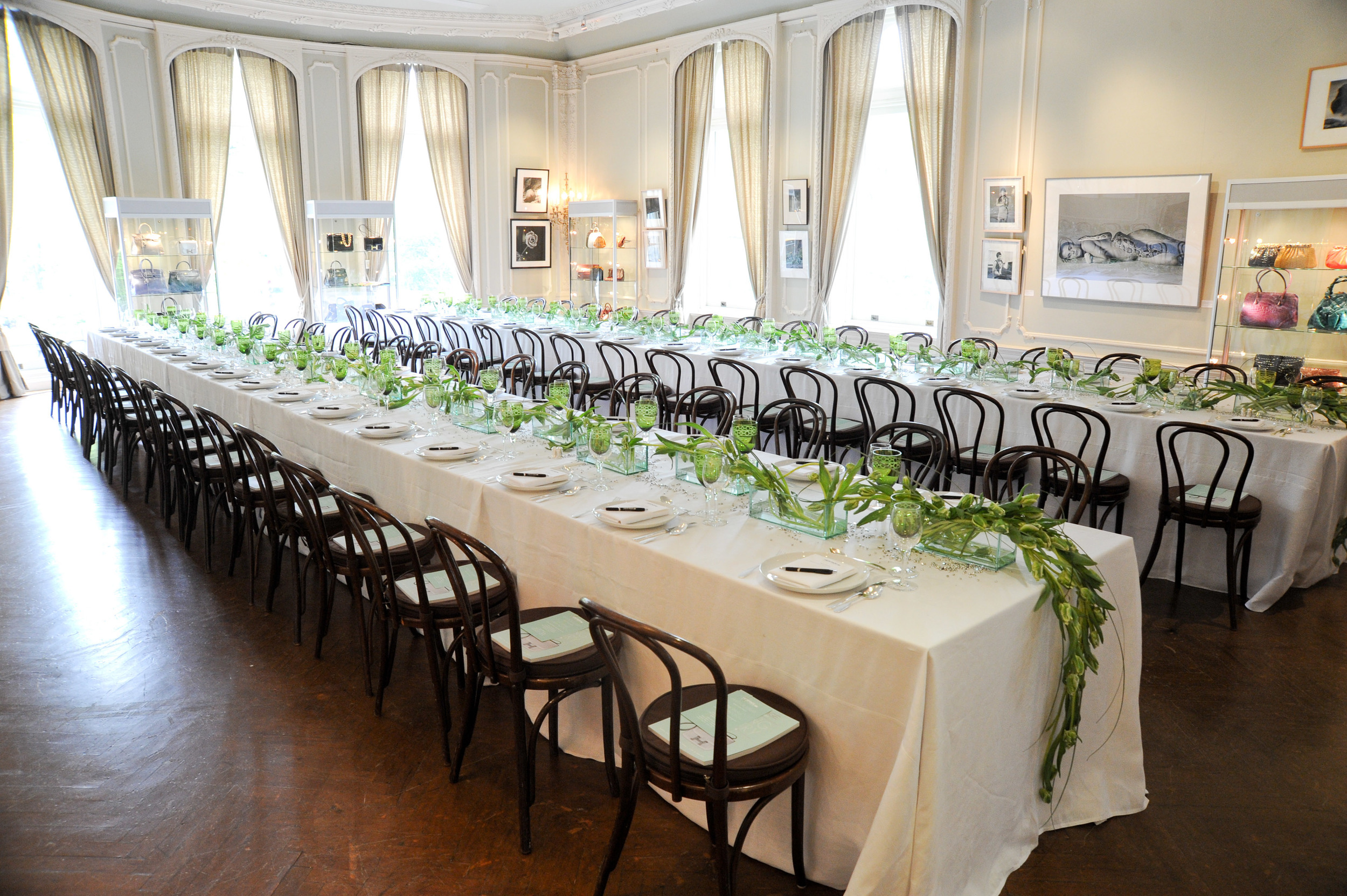 Heritage Auctions Luxury Division Luncheon