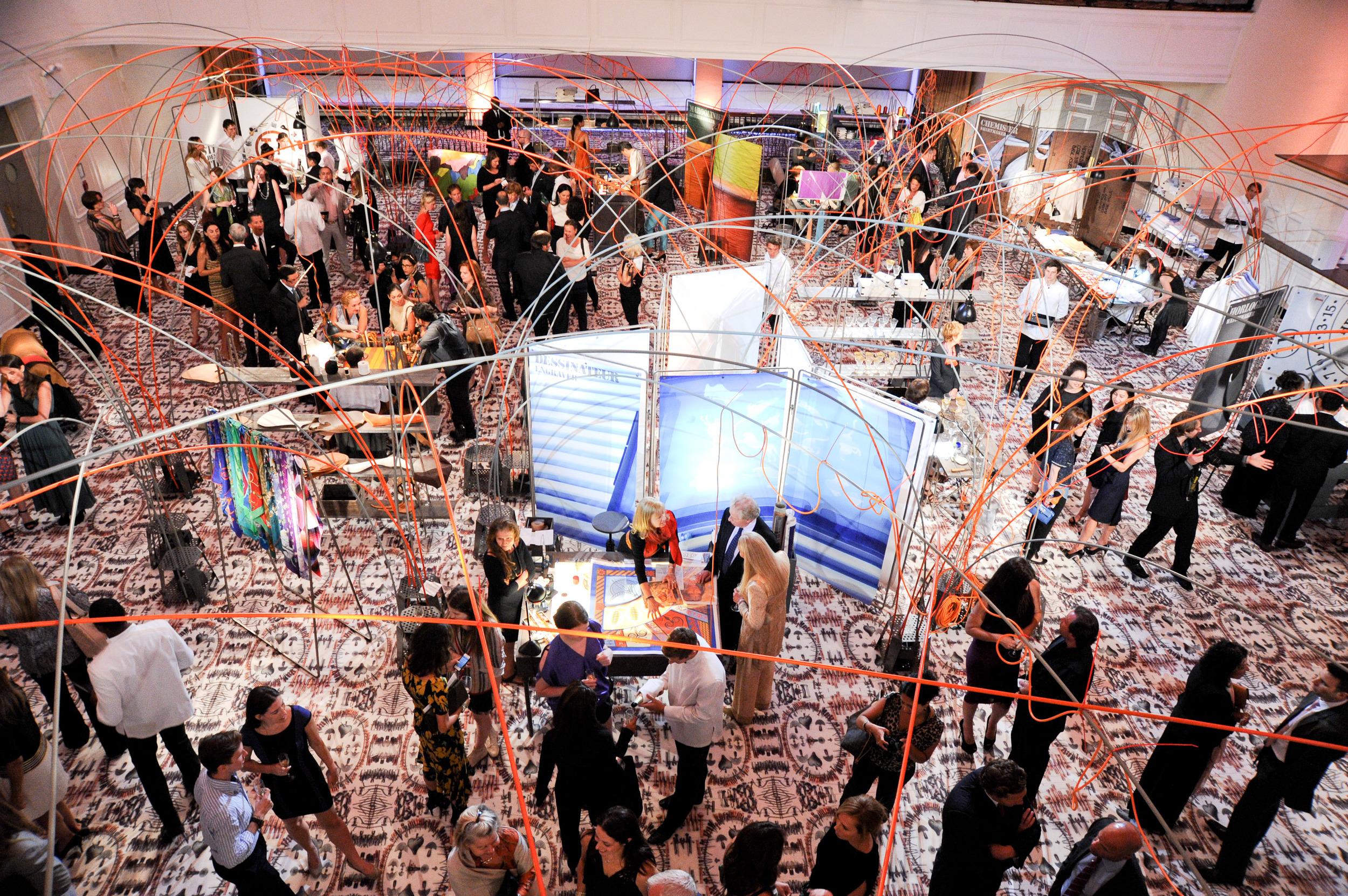 Hermes Festival of Crafts