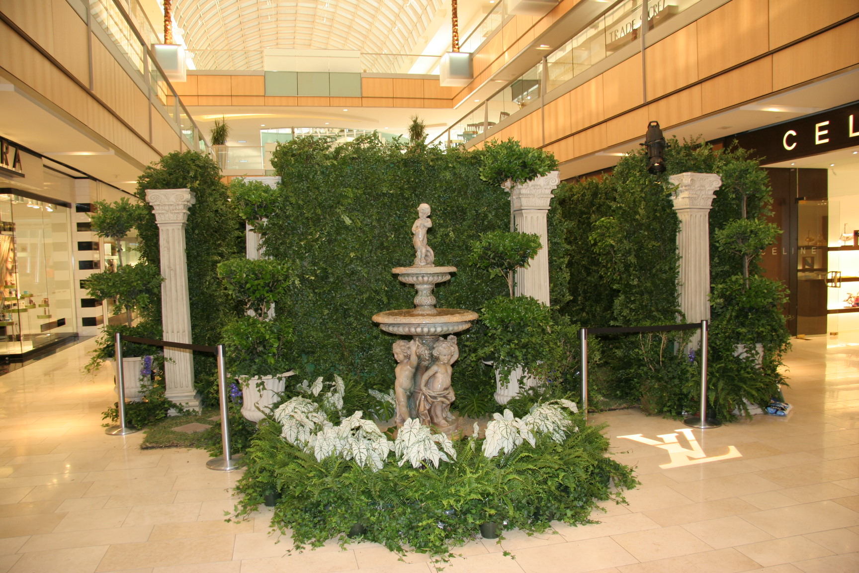 Louis Vuitton Historial Maze