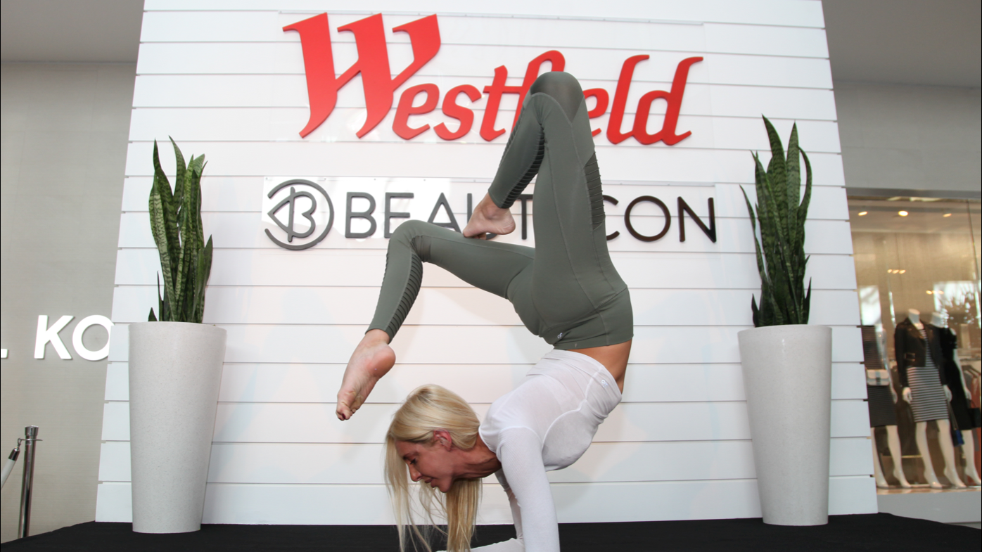 Westfield Beauty & Balance - National Campaign