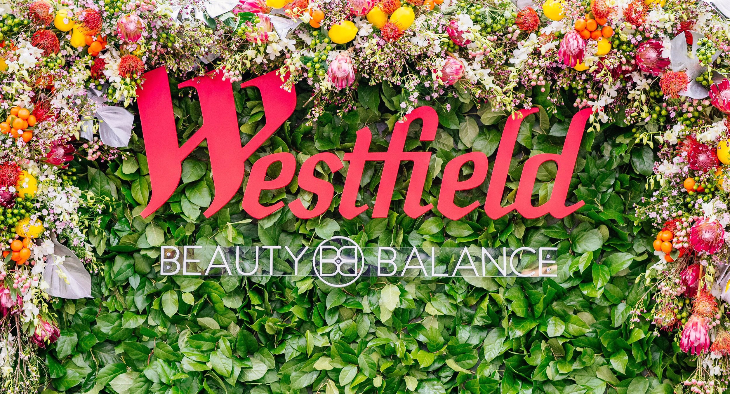Westfield Beauty & Balance National Program