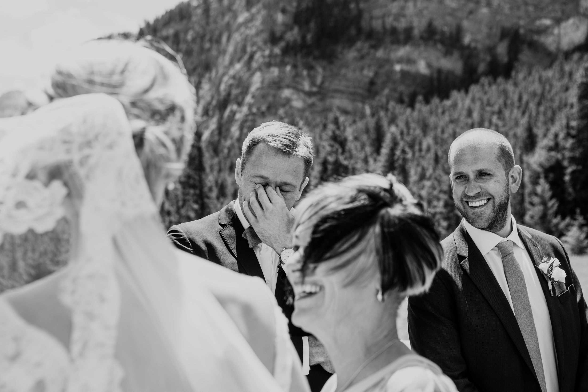 the cannons - This husband and wife team heads out into the wilds of British Columbia to snap photos, and man, do they do romance justice.All's they needed was a fresh coat of copy to put a new gust of wind in their wedding sails.