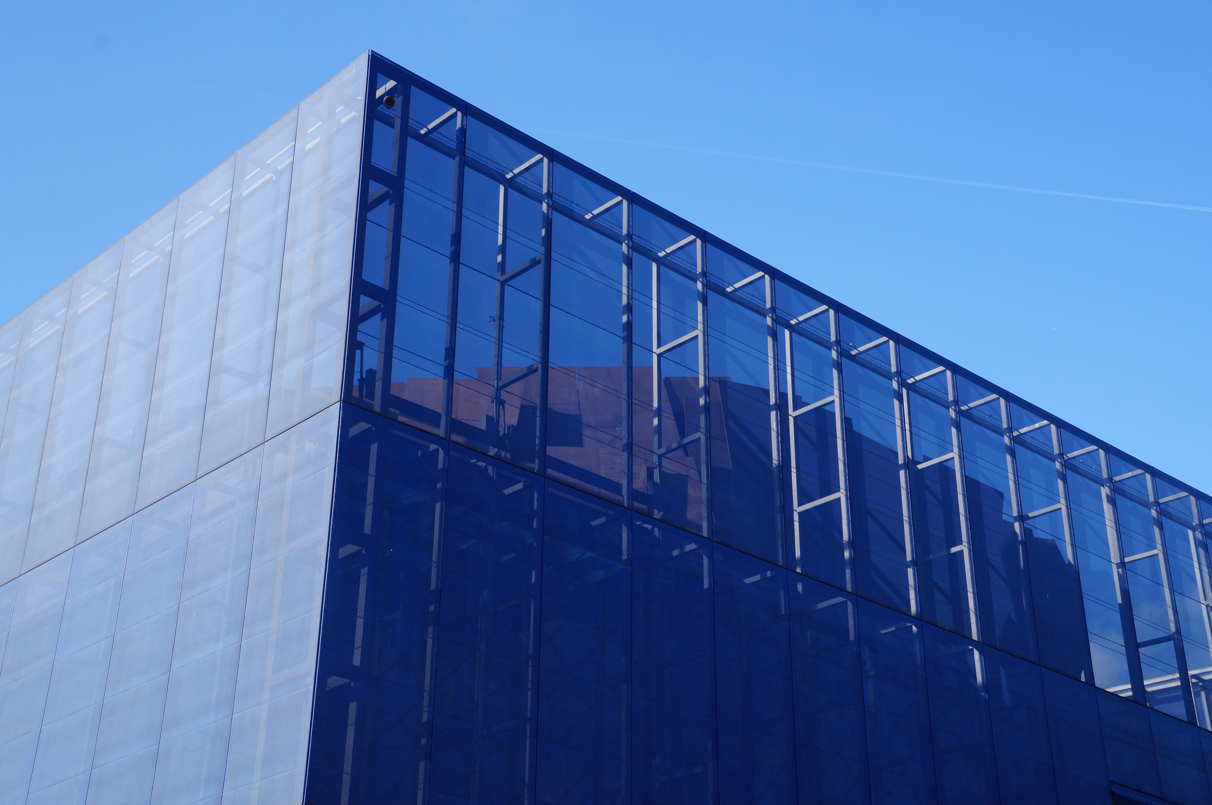 Concerthall by Jean Nouvel: Photo: Experience Ørestad