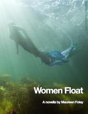 women_float_maureen_foley