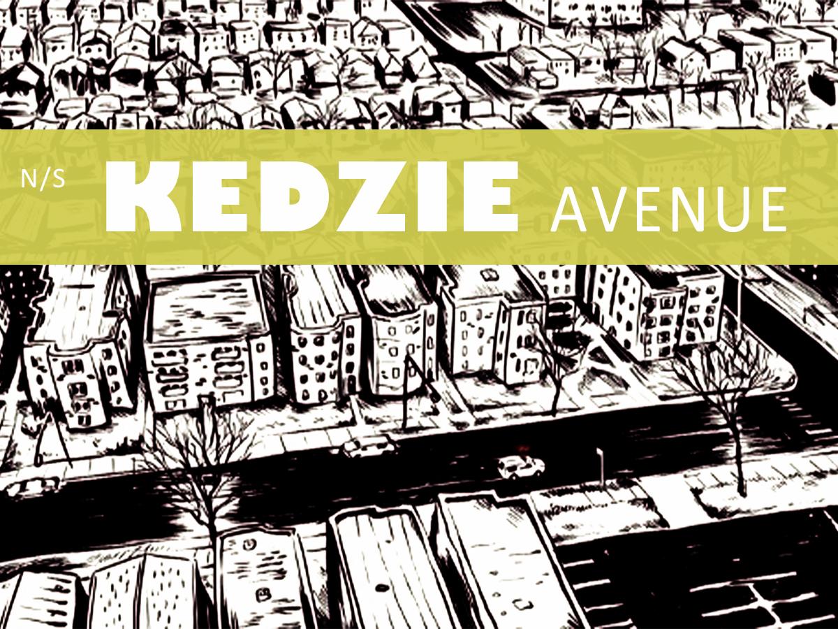 KedzieAvenue_cover